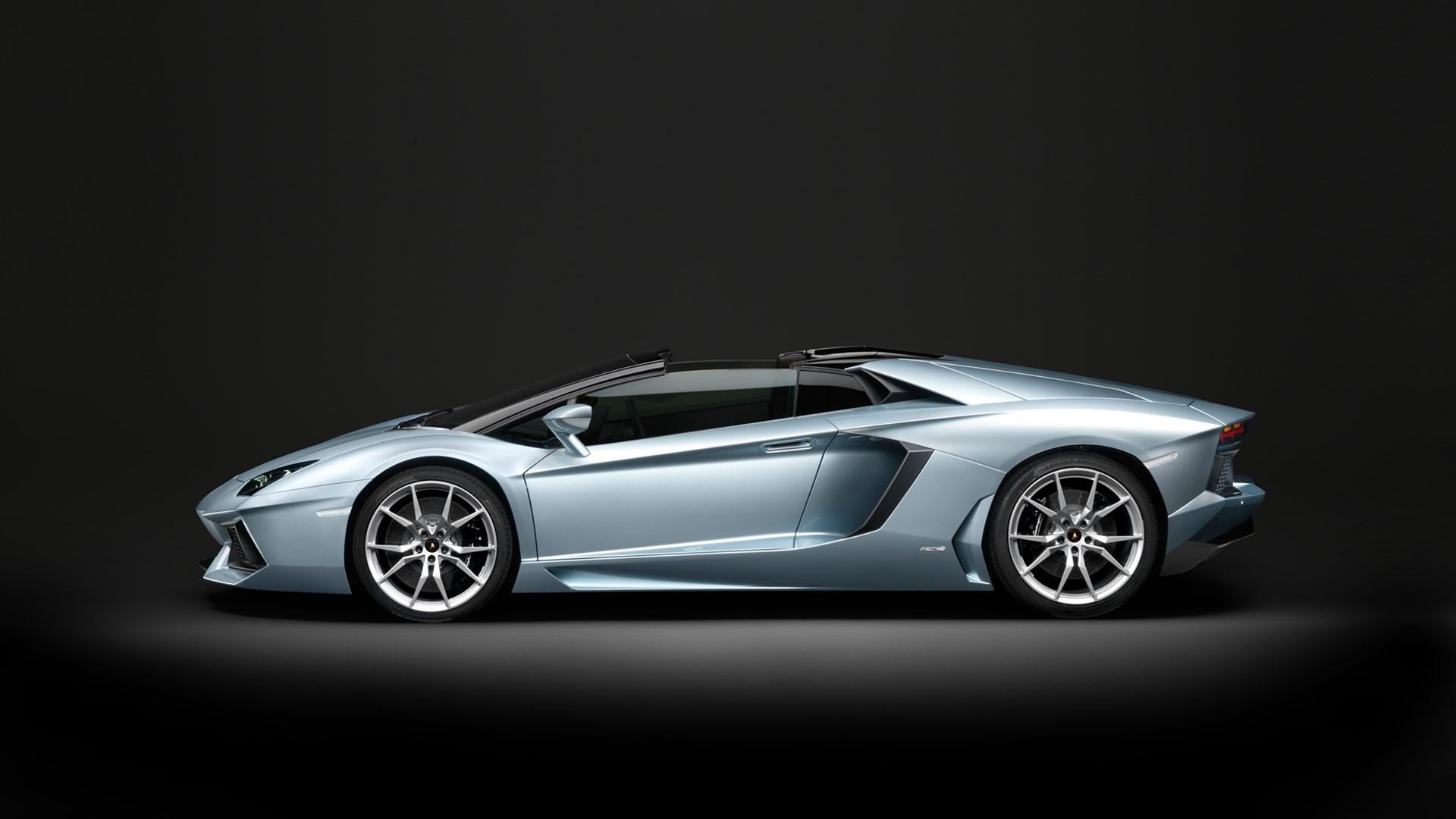 2013 Lamborghini LP700