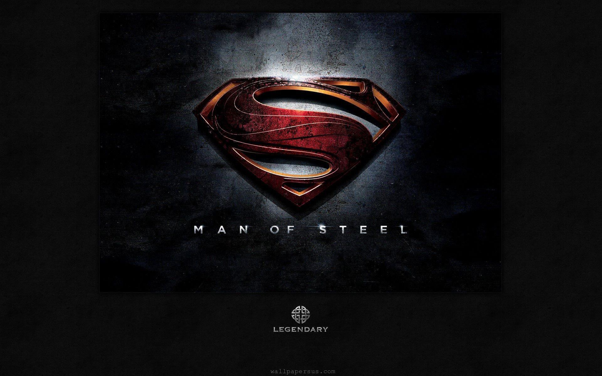 2013 Man of Steel