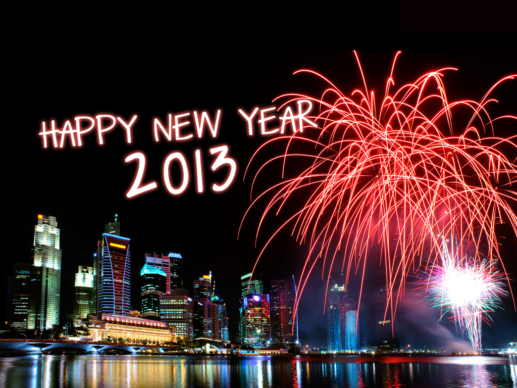 2013 New Year 1