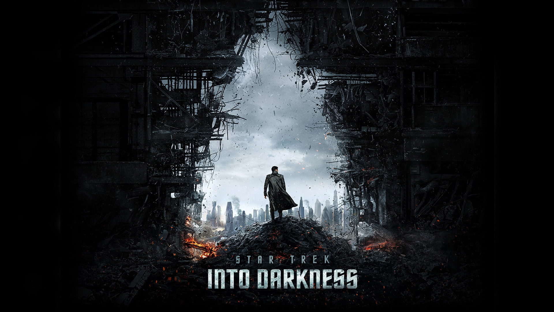 2013 star trek into darkness hd