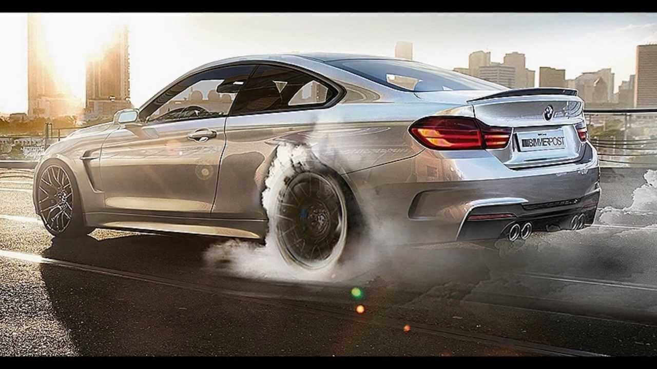2014 BMW M4 F82