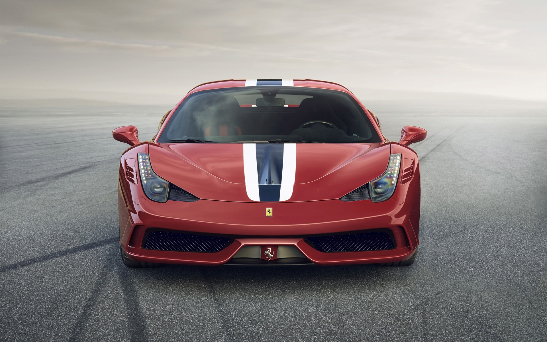 2014 Ferrari 458 Car