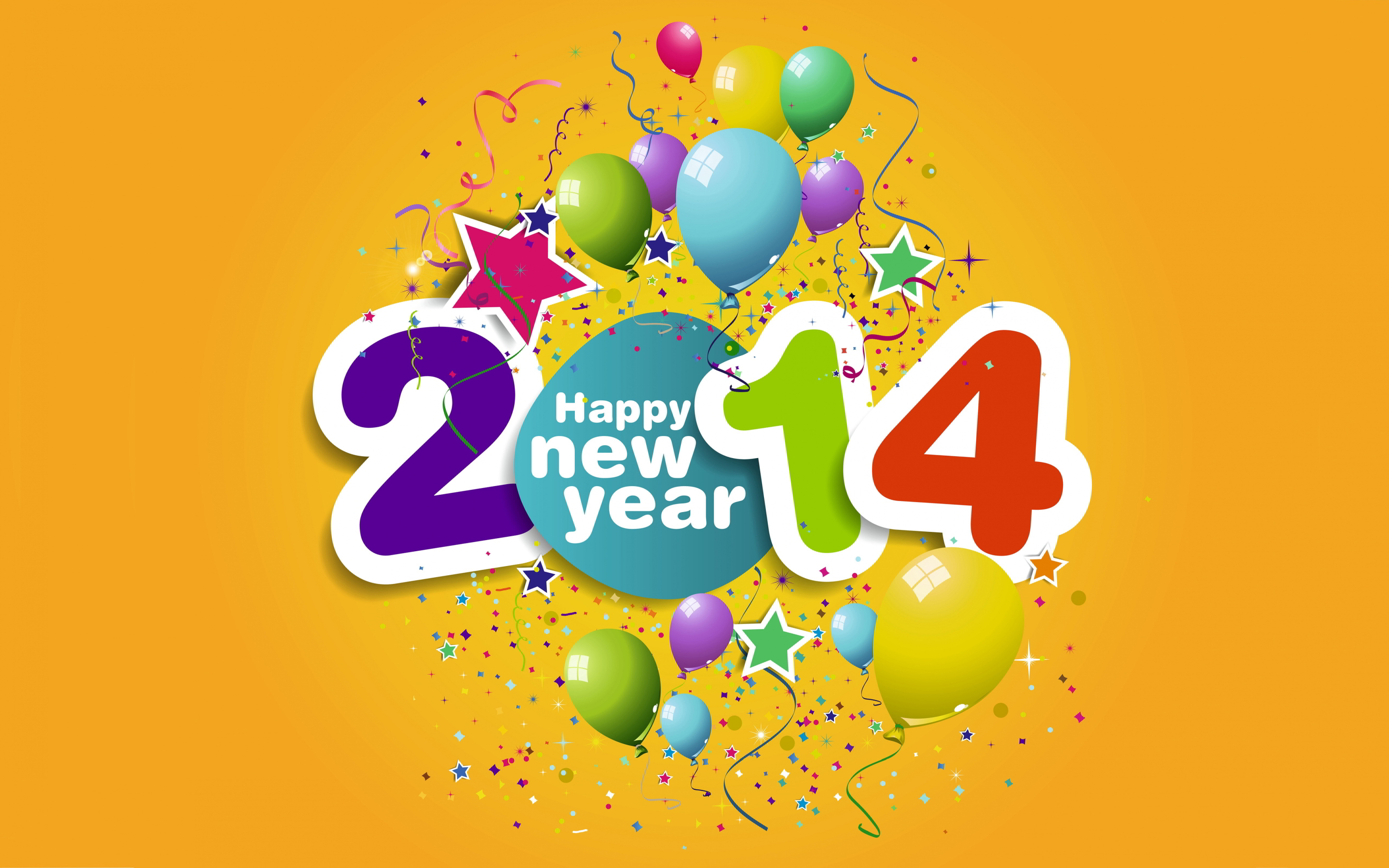 2014 happy new year 1