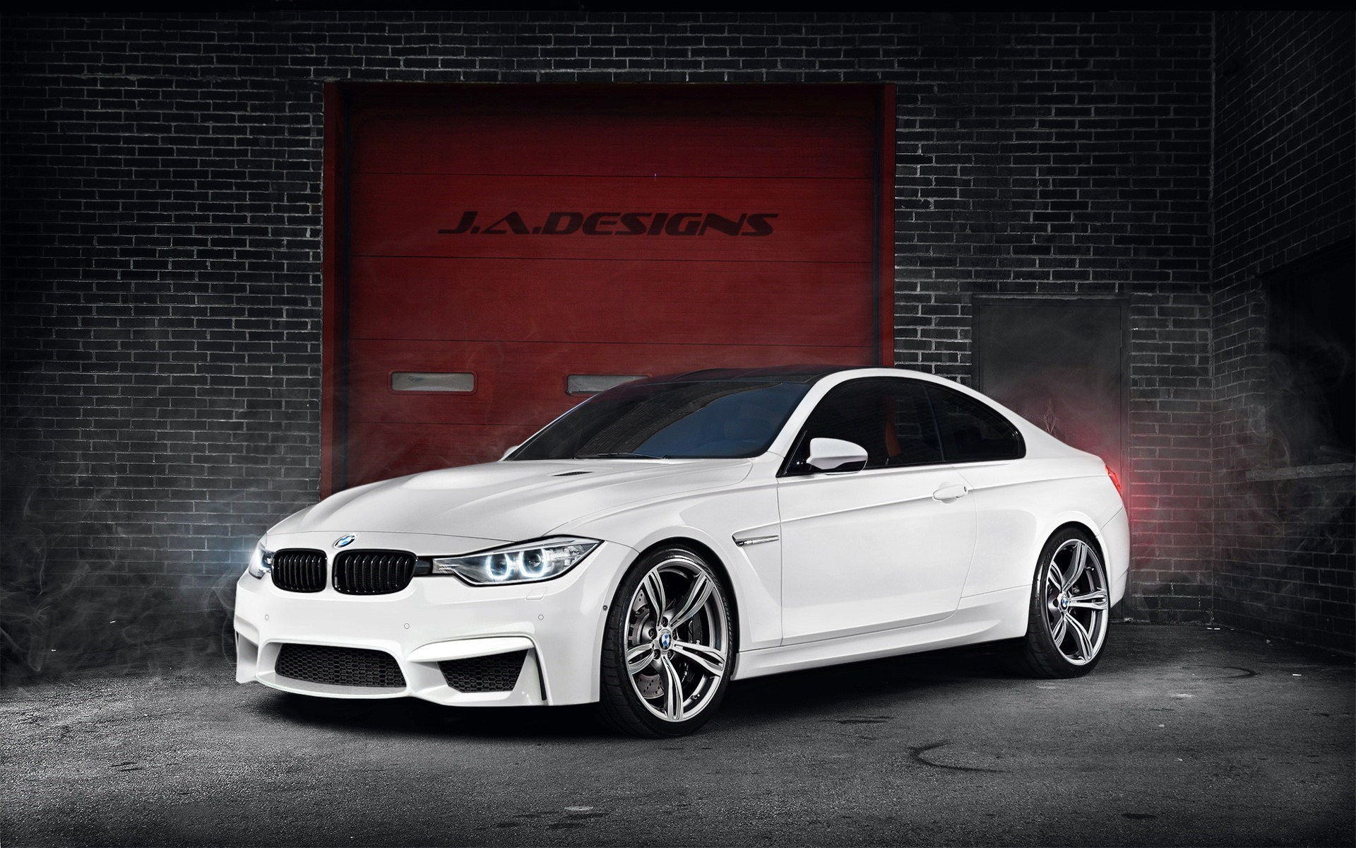 2015 BMW M4 Coupe F82