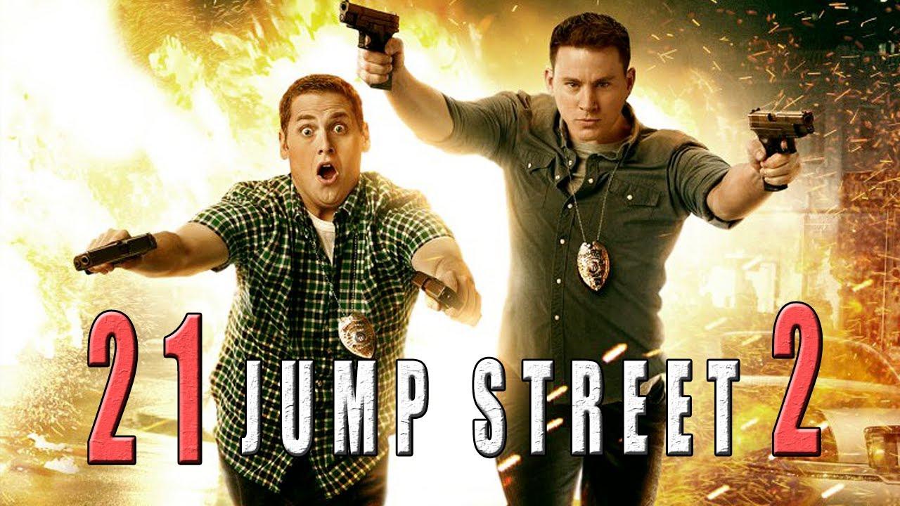 21 Jump Street 2 Title, Men in Black 4, & Guardians of the Galaxy Villain! Plus Insidious 2 Trailer!