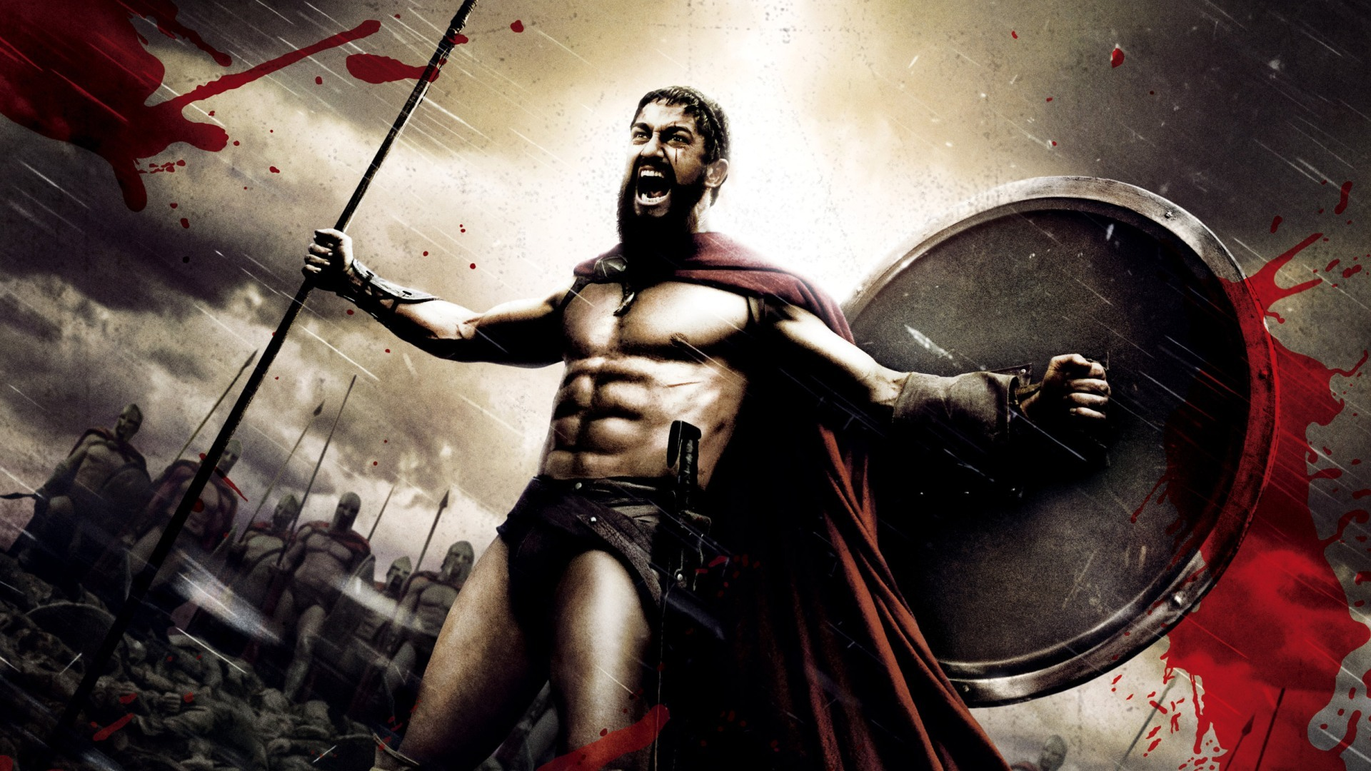 """300: This is what """"ass-ruling"""" ..."""