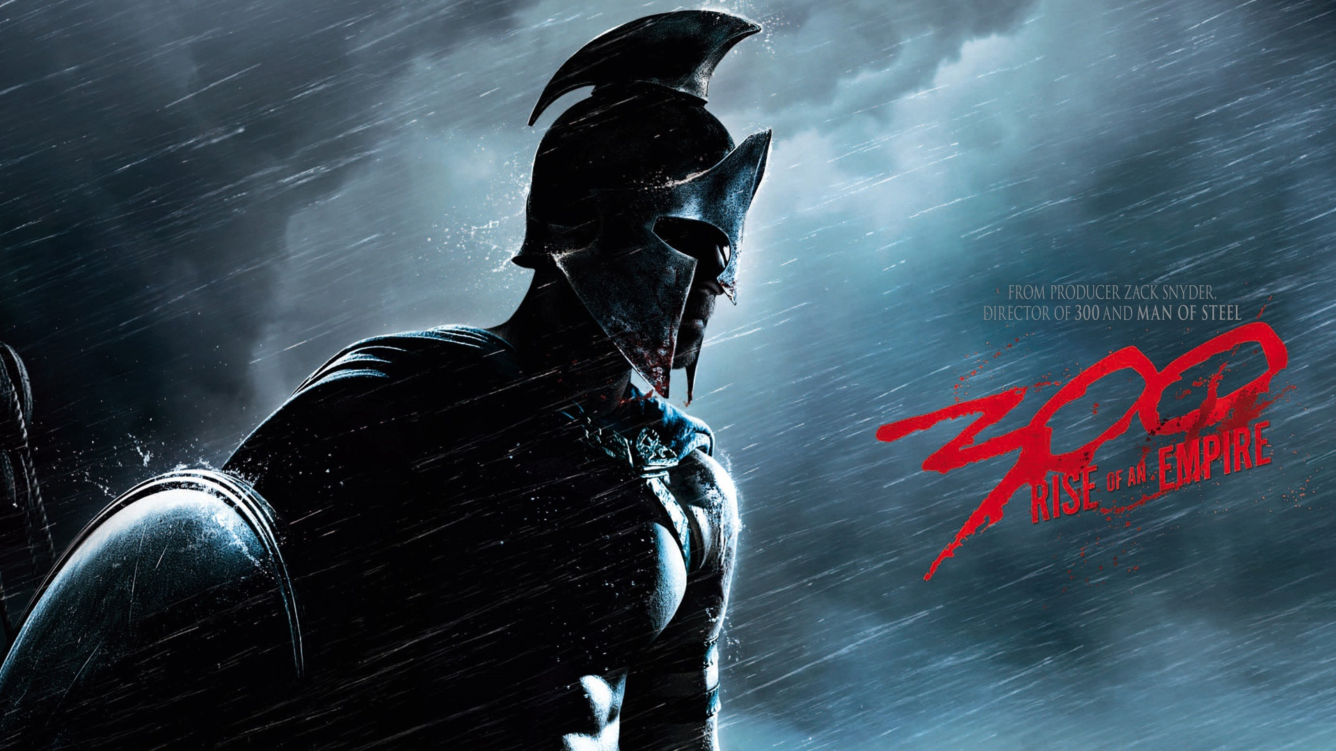 """300: Rise of an Empire"" Movie Review - Movie Rehab"