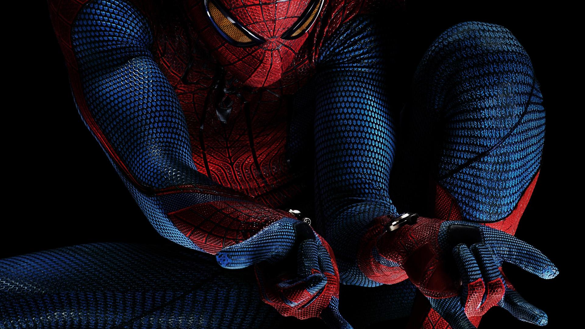 3D Spiderman Hd 1080P 12 Thumb