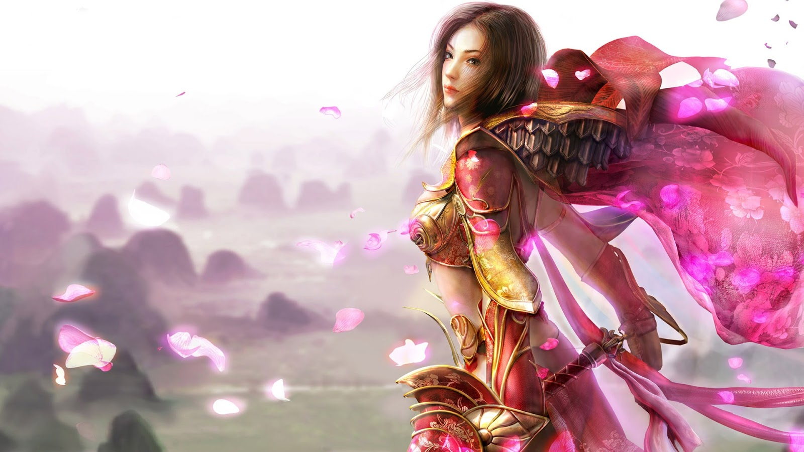 fantasy girls high quality wallpapers beautiful desktop background photographs widescreen