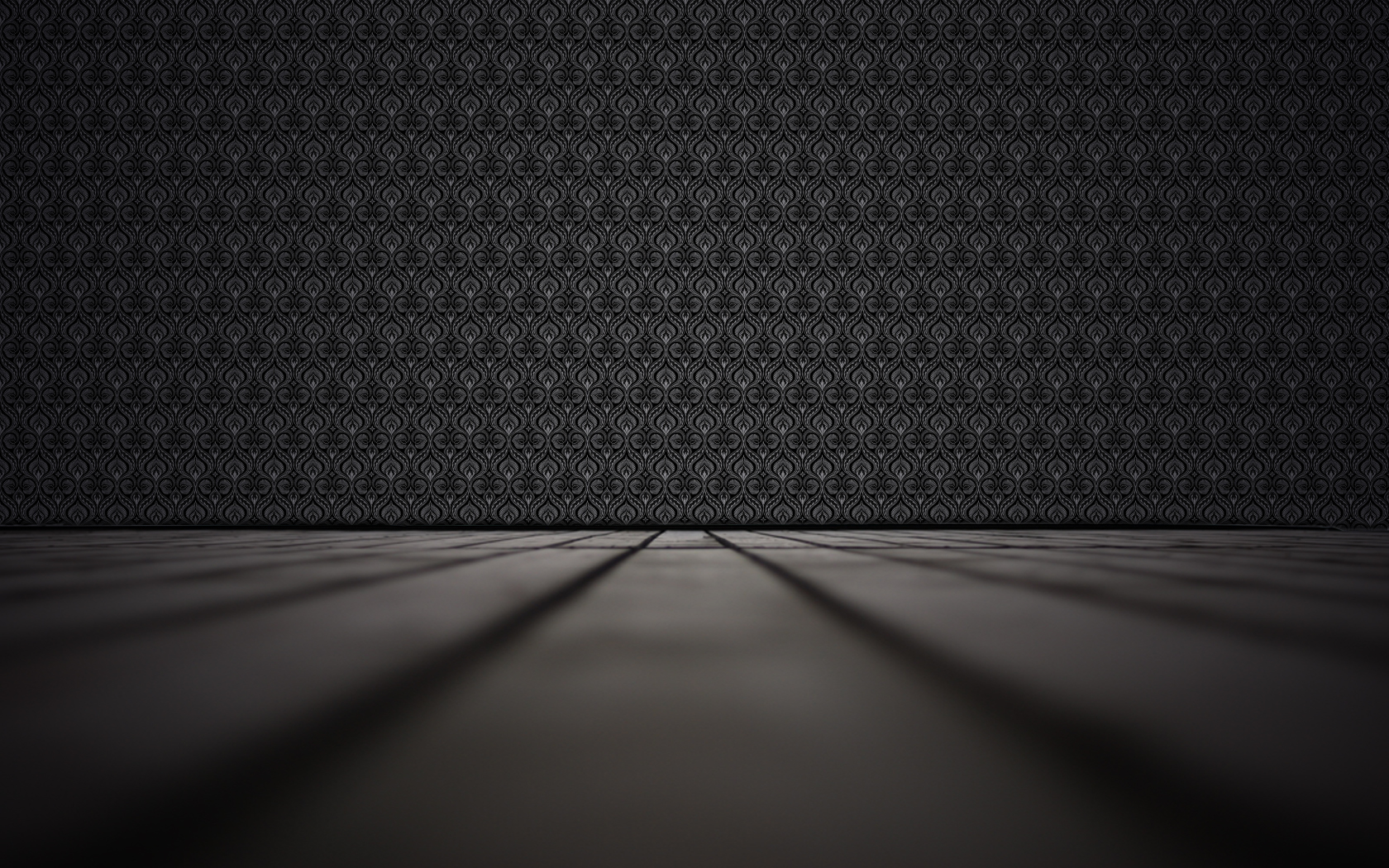 3D Grey Wallpaper