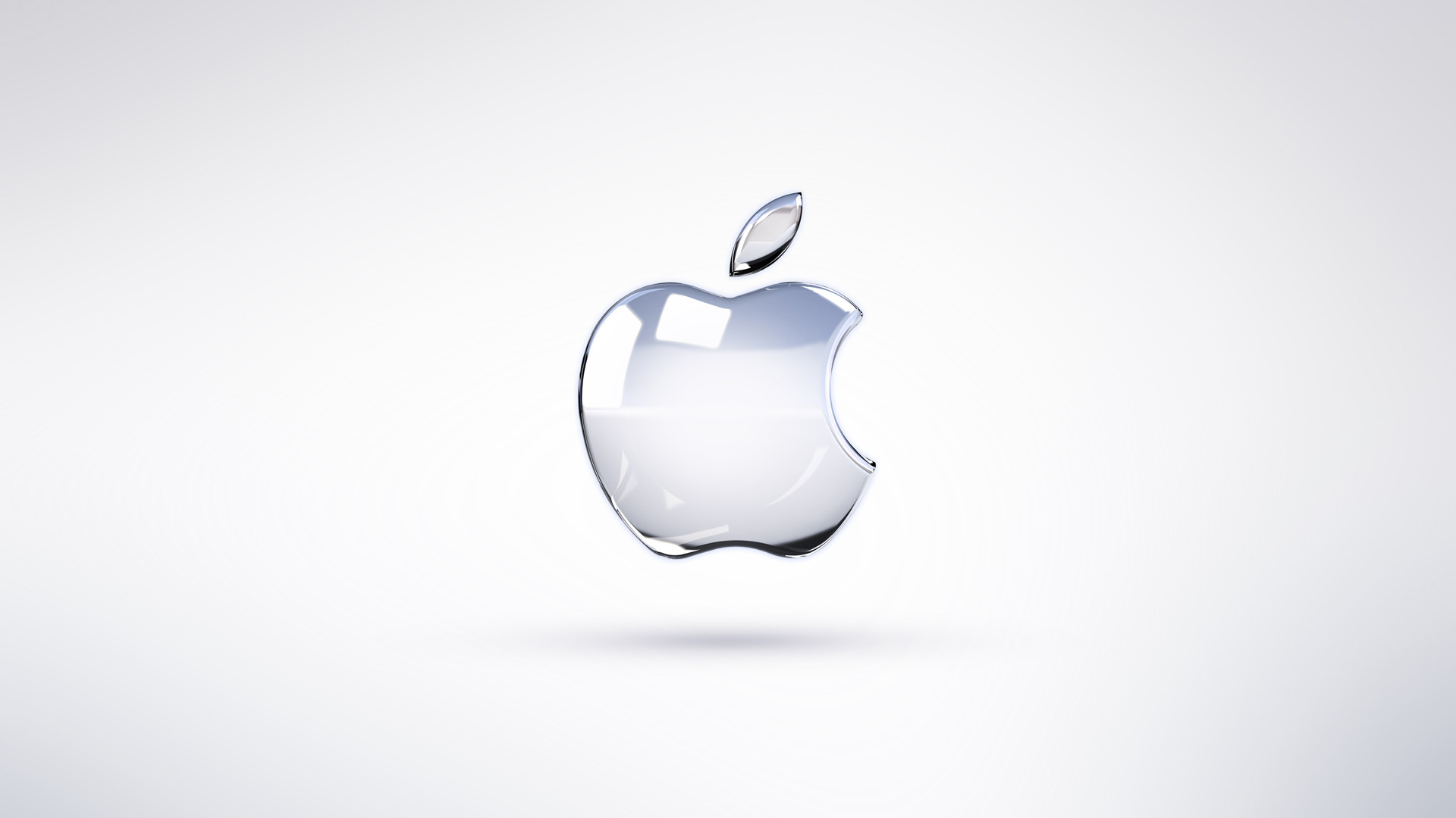 3D Mac Wallpaper