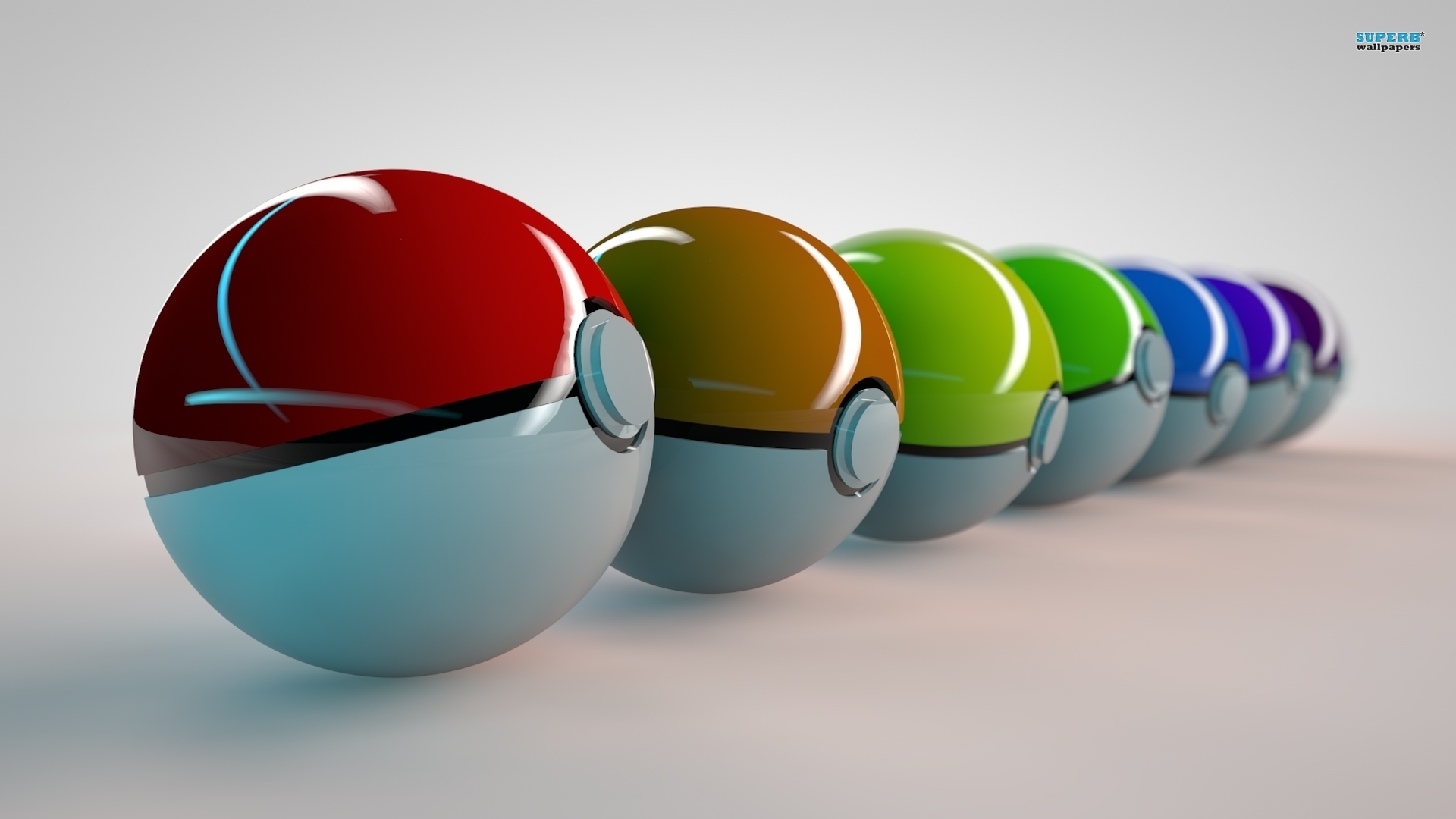 Pokemon balls wallpaper 1920x1080 jpg