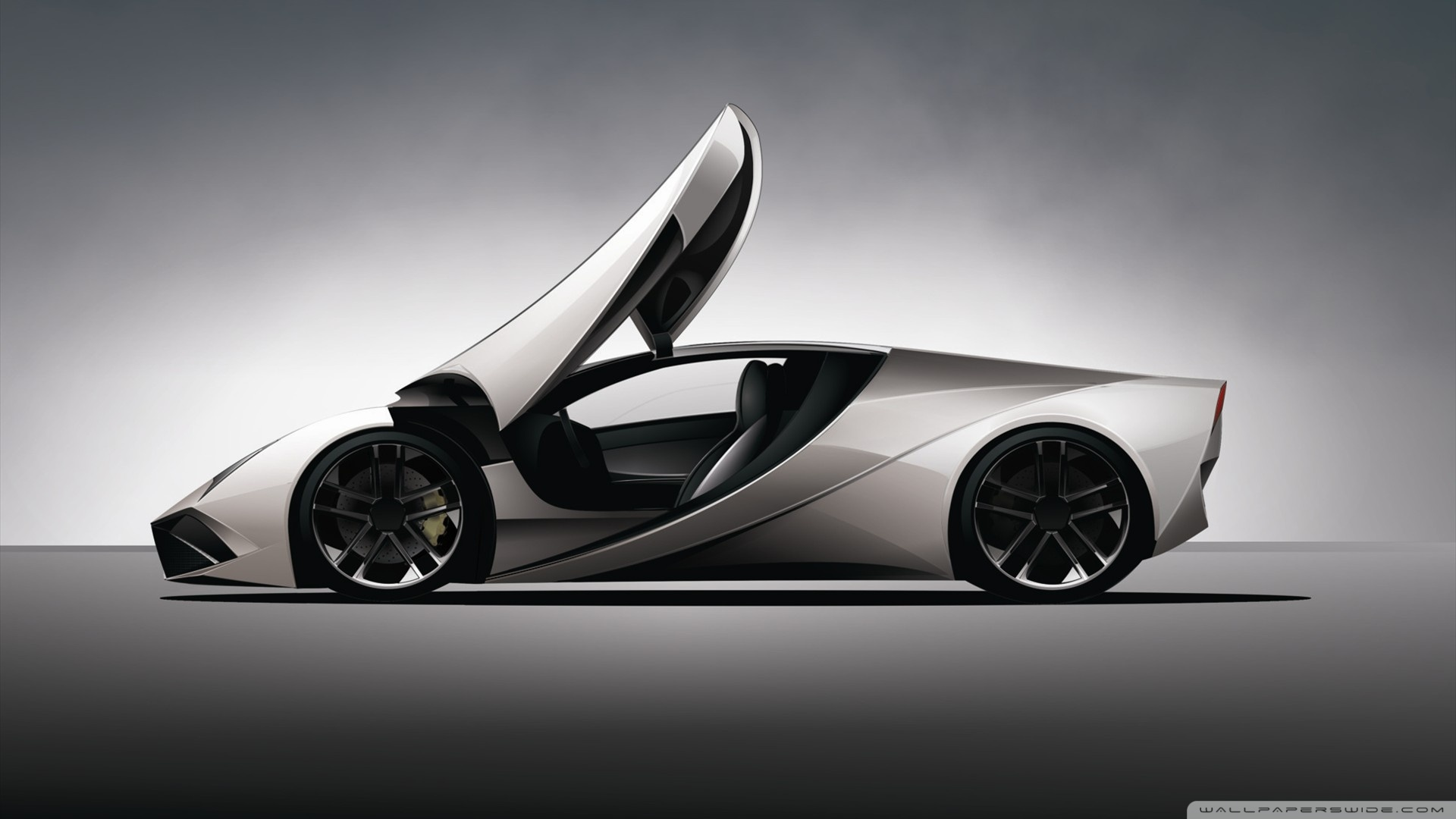 3d wallpapers cars #6