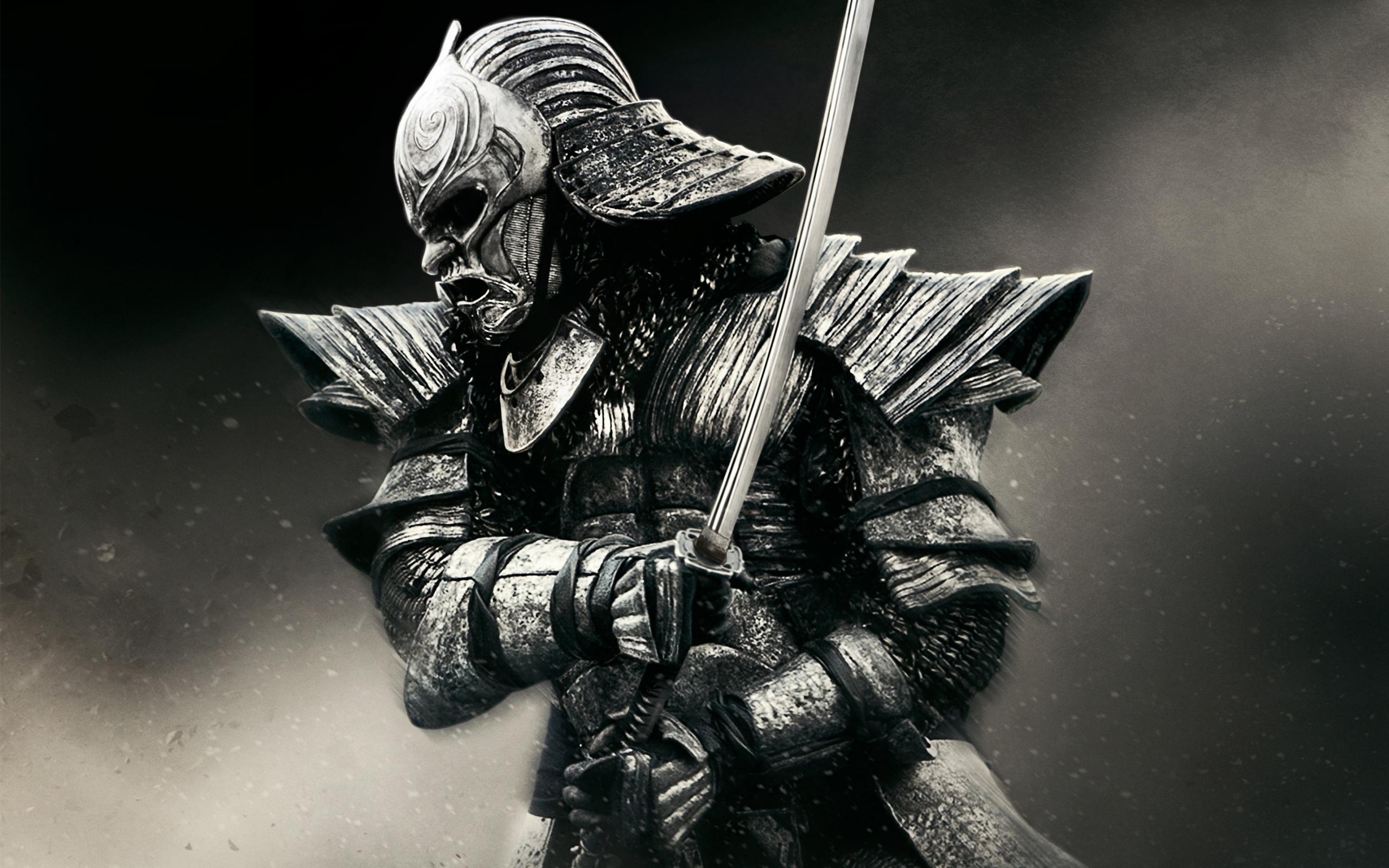 47 ronin samurai warrior