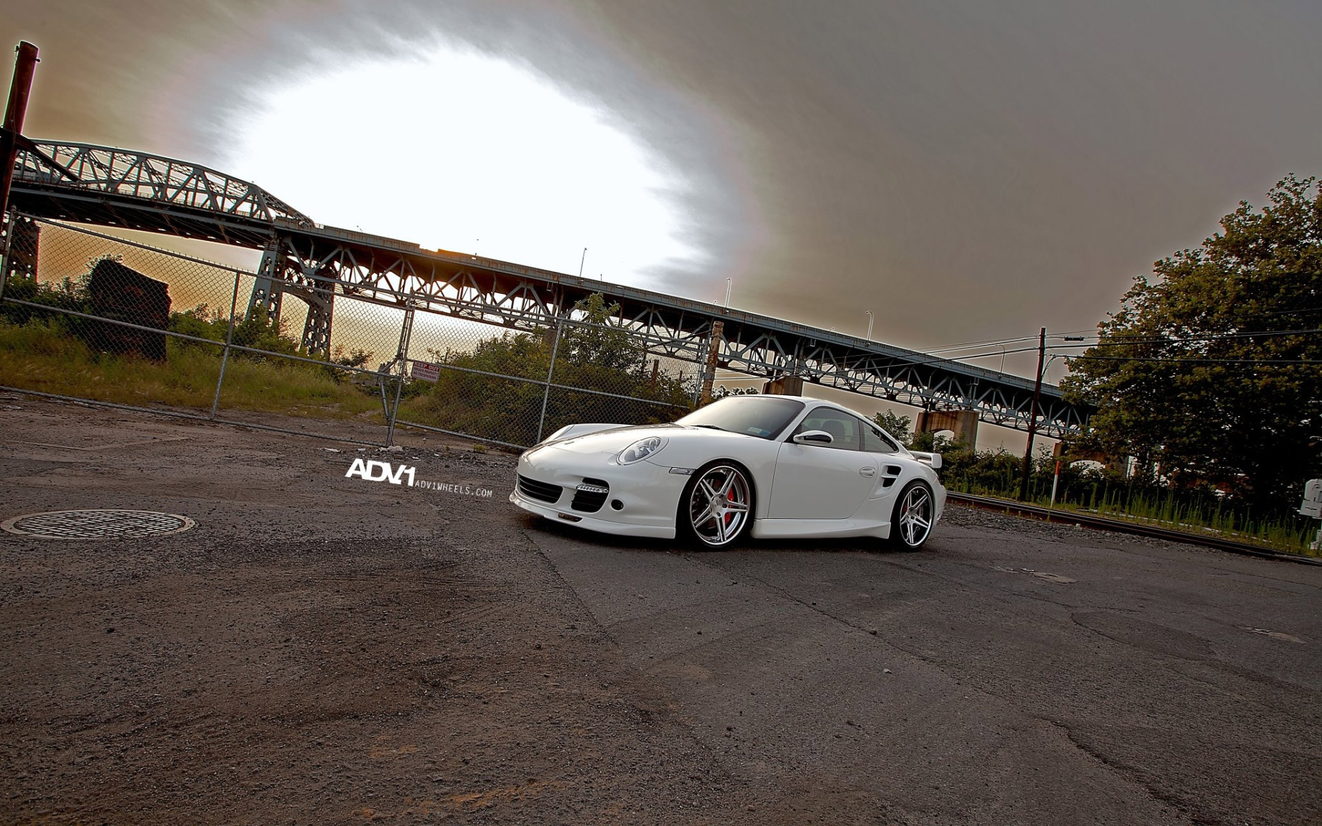997TT ON ADV05DC WHEELS 1