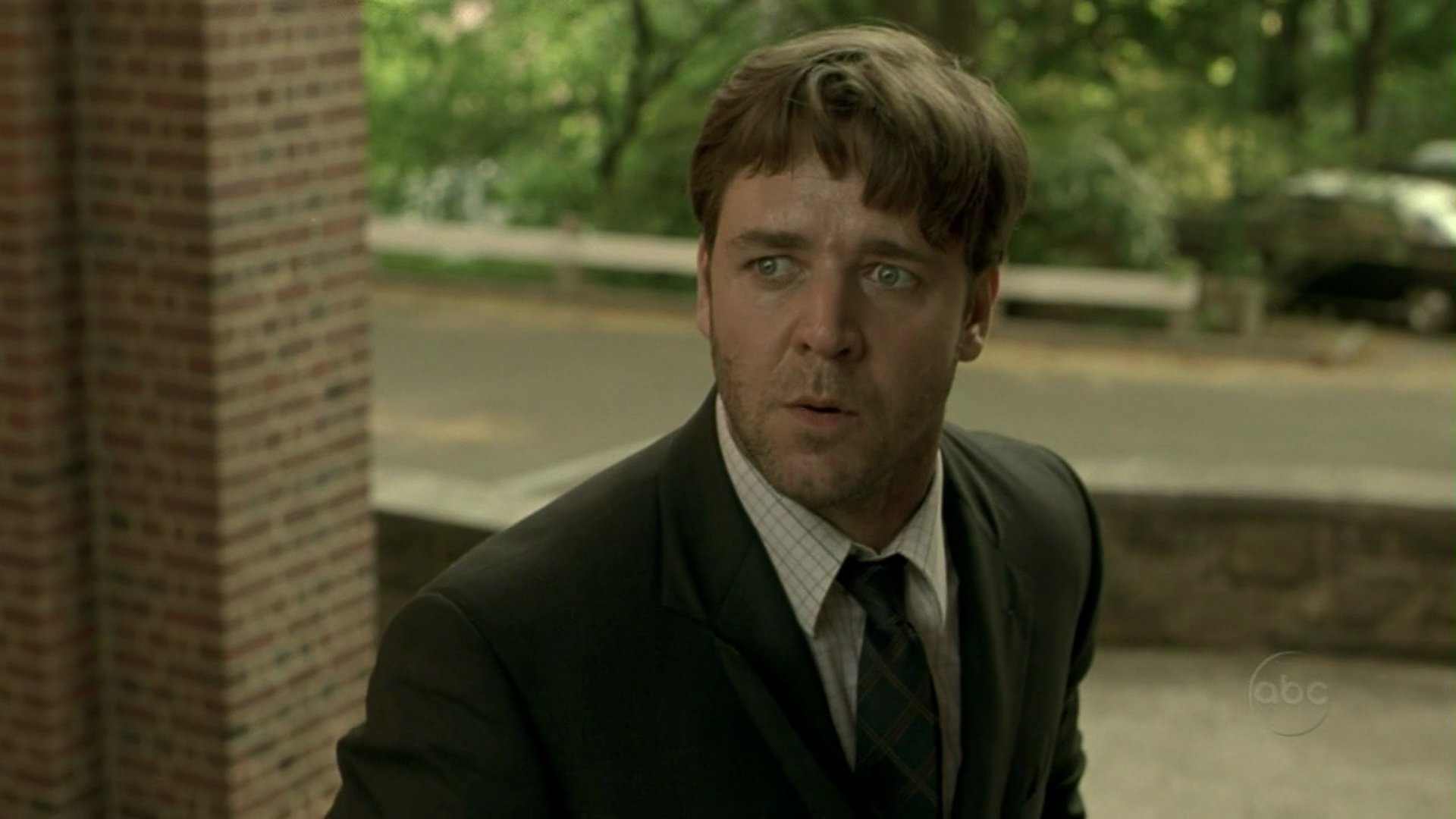 ... A Beautiful Mind movie (Screenshot #8) ...