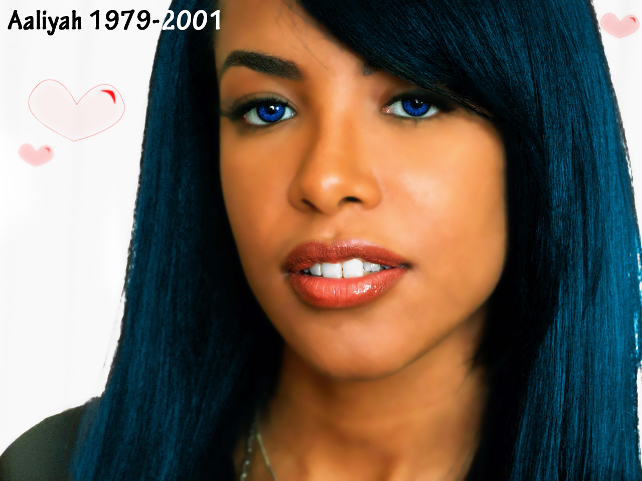 Aaliyah - Happy Birthday January 16th, 2013 - aaliyah Photo