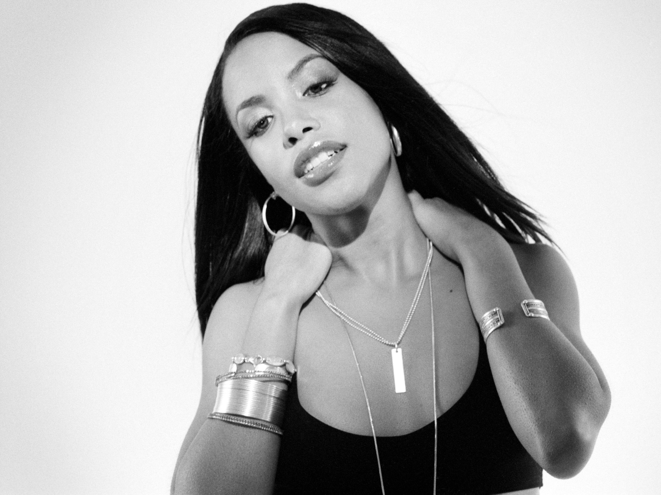 "Earlier today the RIAA announced that Aaliyah's 2nd album ""One In a Million"" and 3rd album ""AALIYAH' are both certified DIAMOND which means each album has ..."