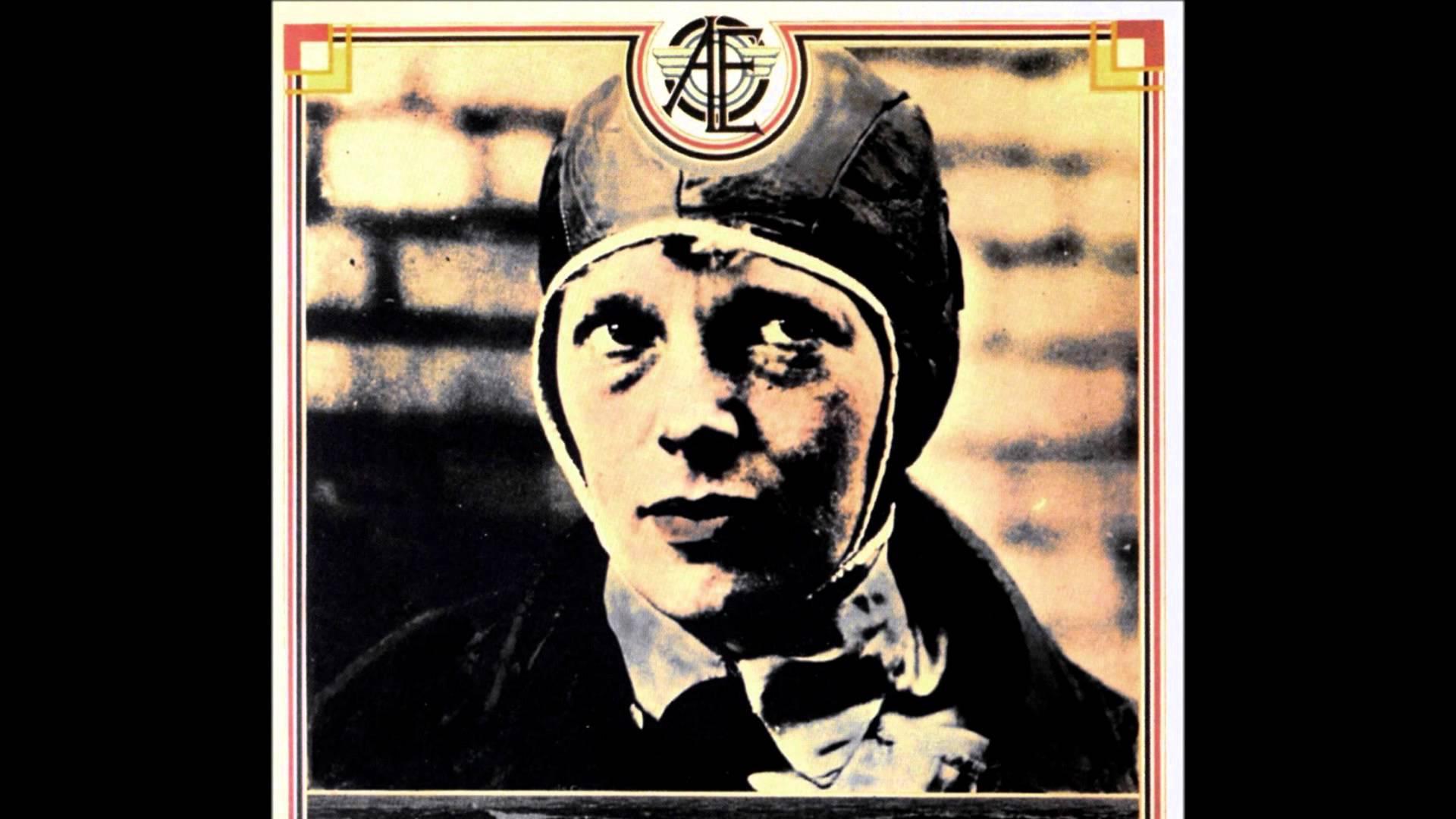 True Story of Amelia Earhart - Plainsong