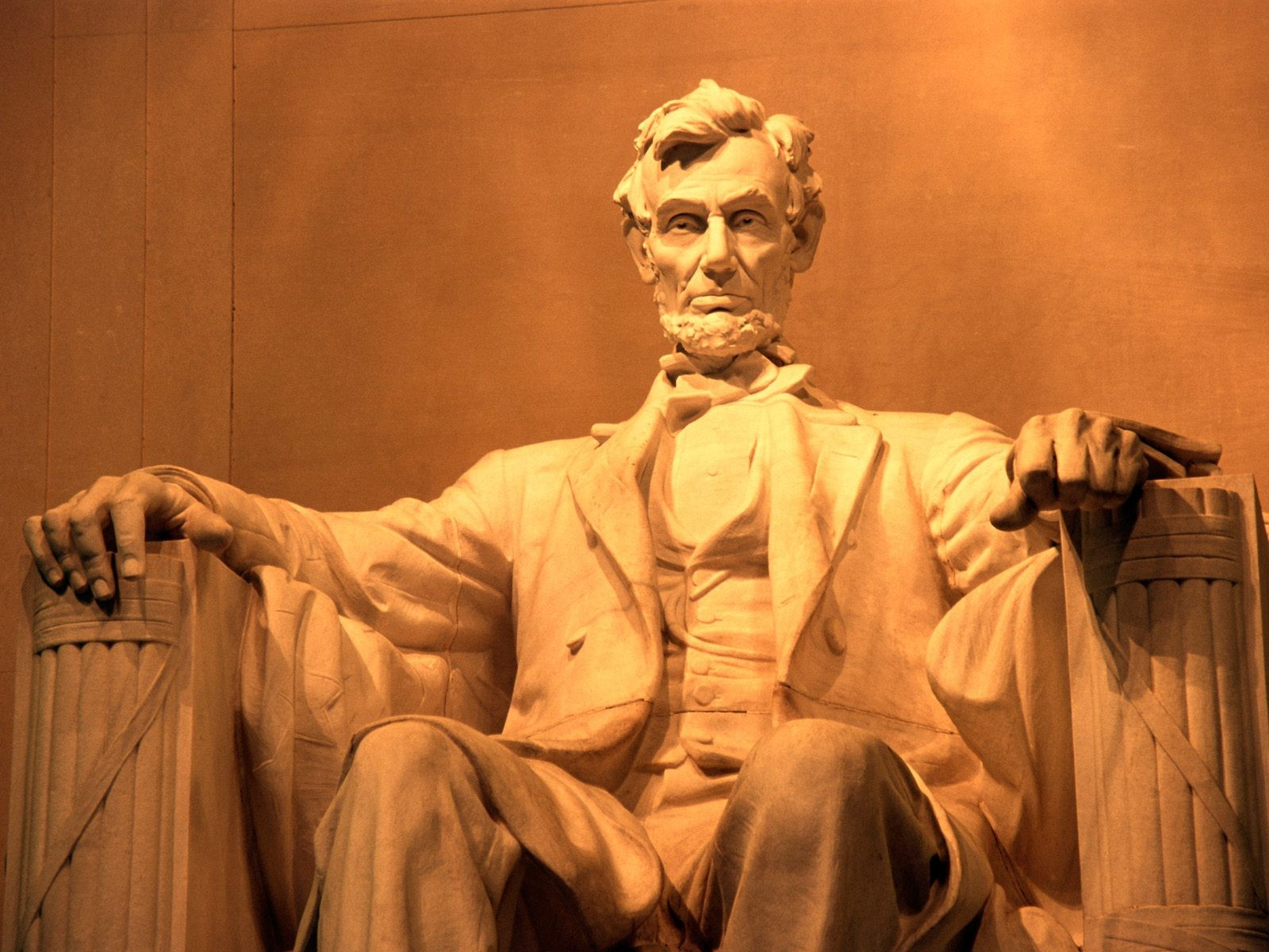 abraham lincoln usa monument
