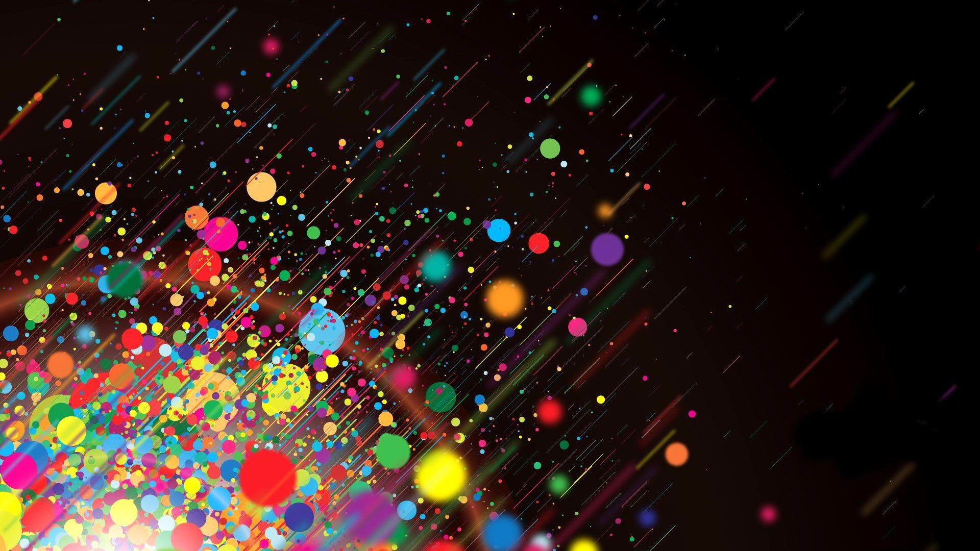 abstract-rainbows-digital-art