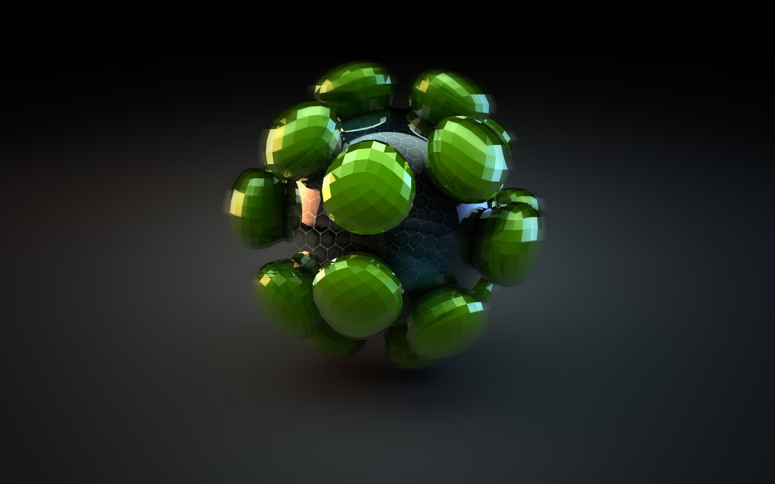 3D Abstract Pictures
