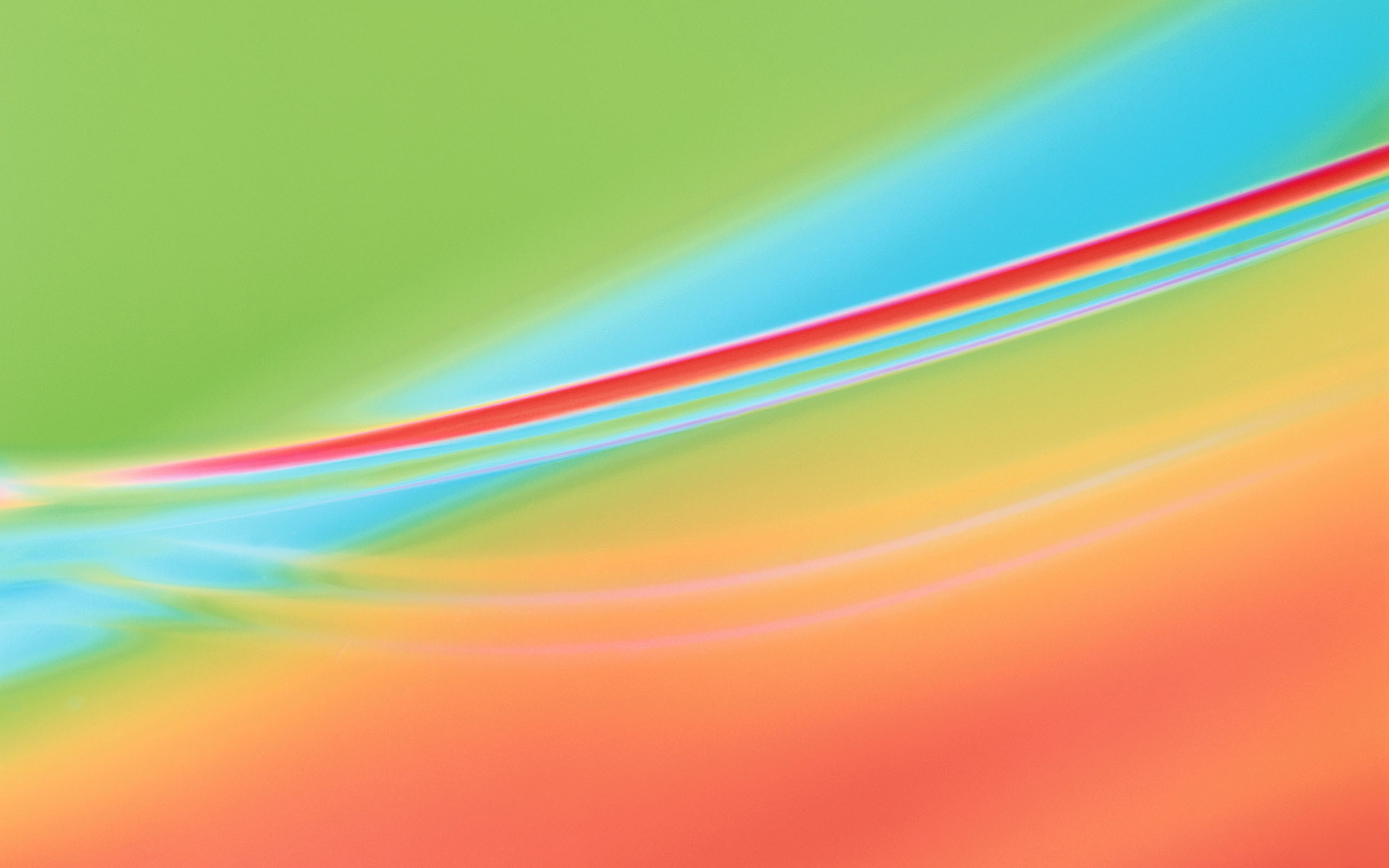 OSX Abstract Wallpaper 12685