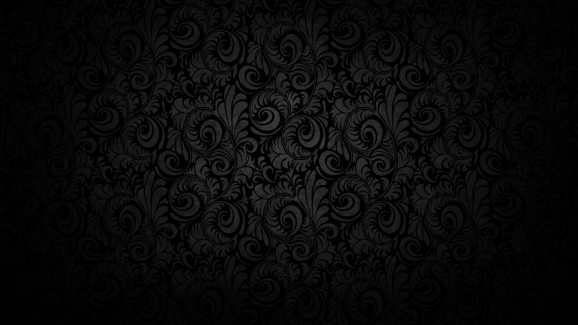 Abstract wallpapers black #5