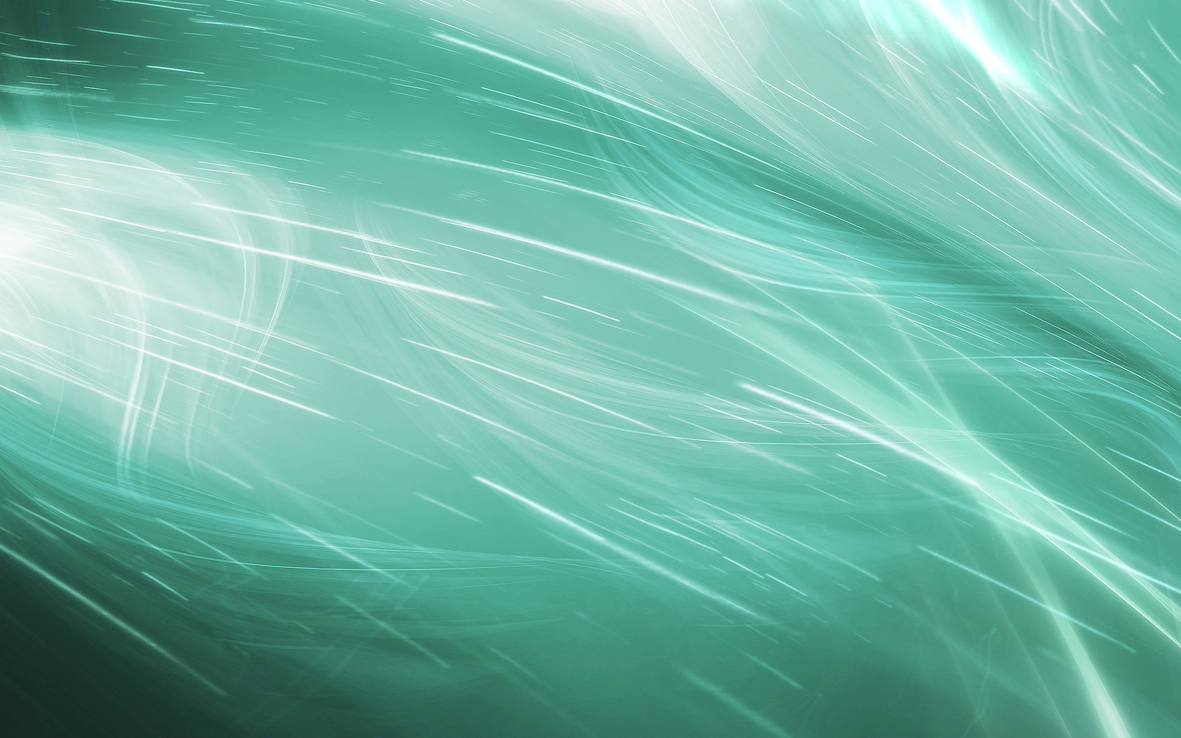 Abstract Wind Wallpaper