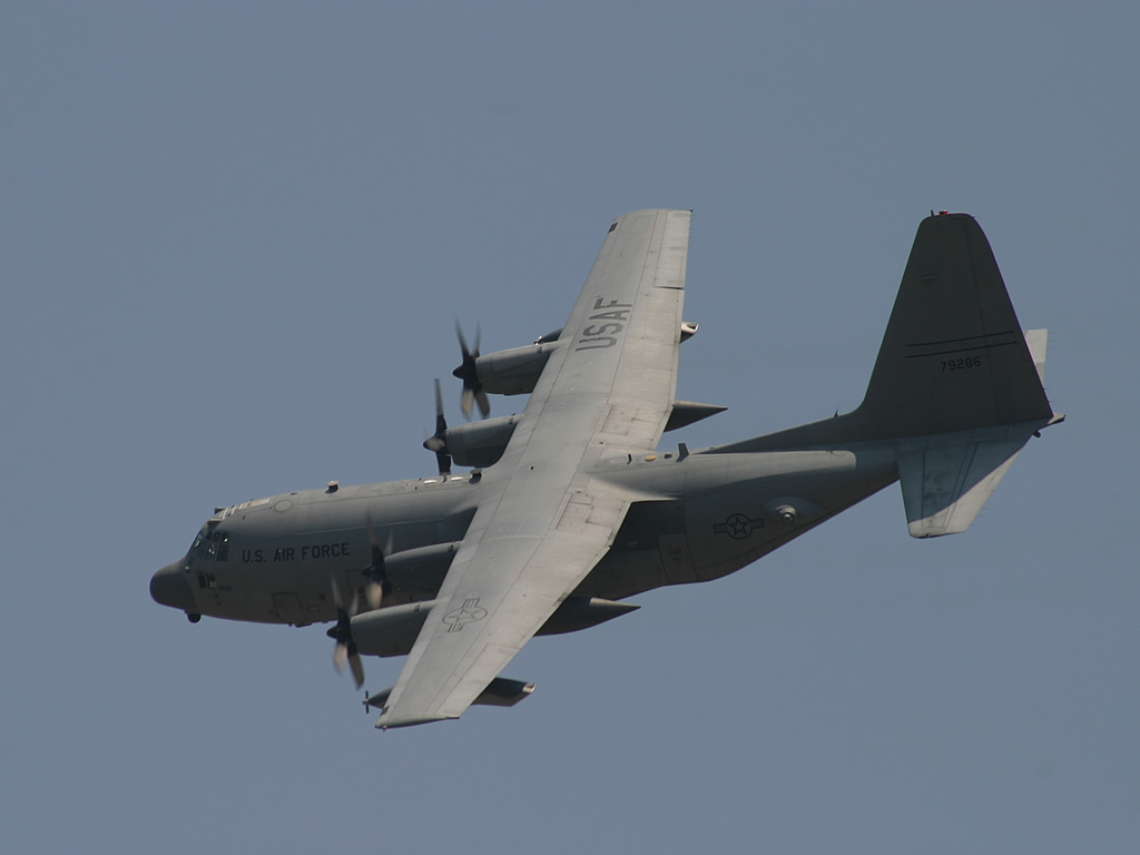 MC-130W