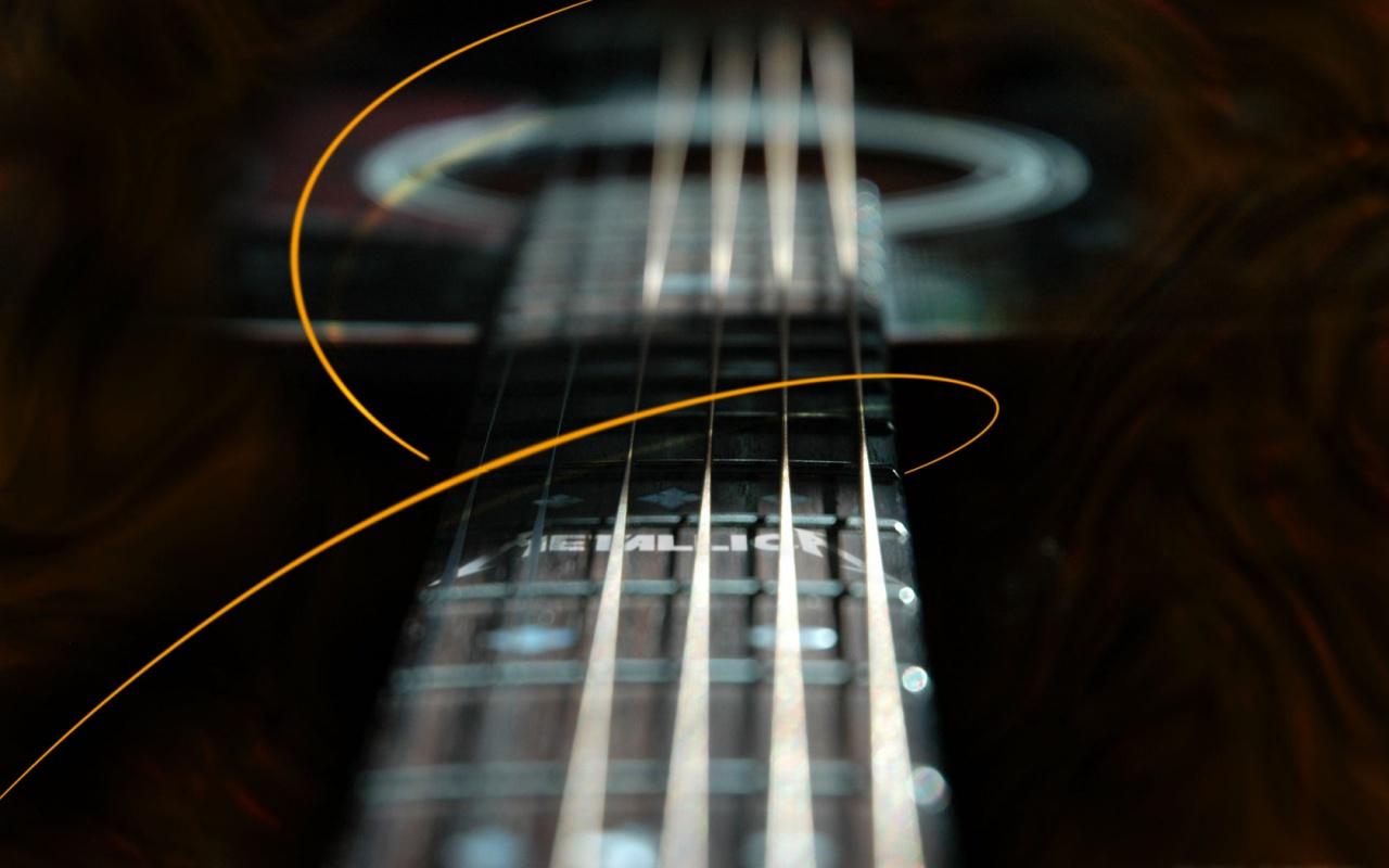 Acoustic Guitar Backgrounds