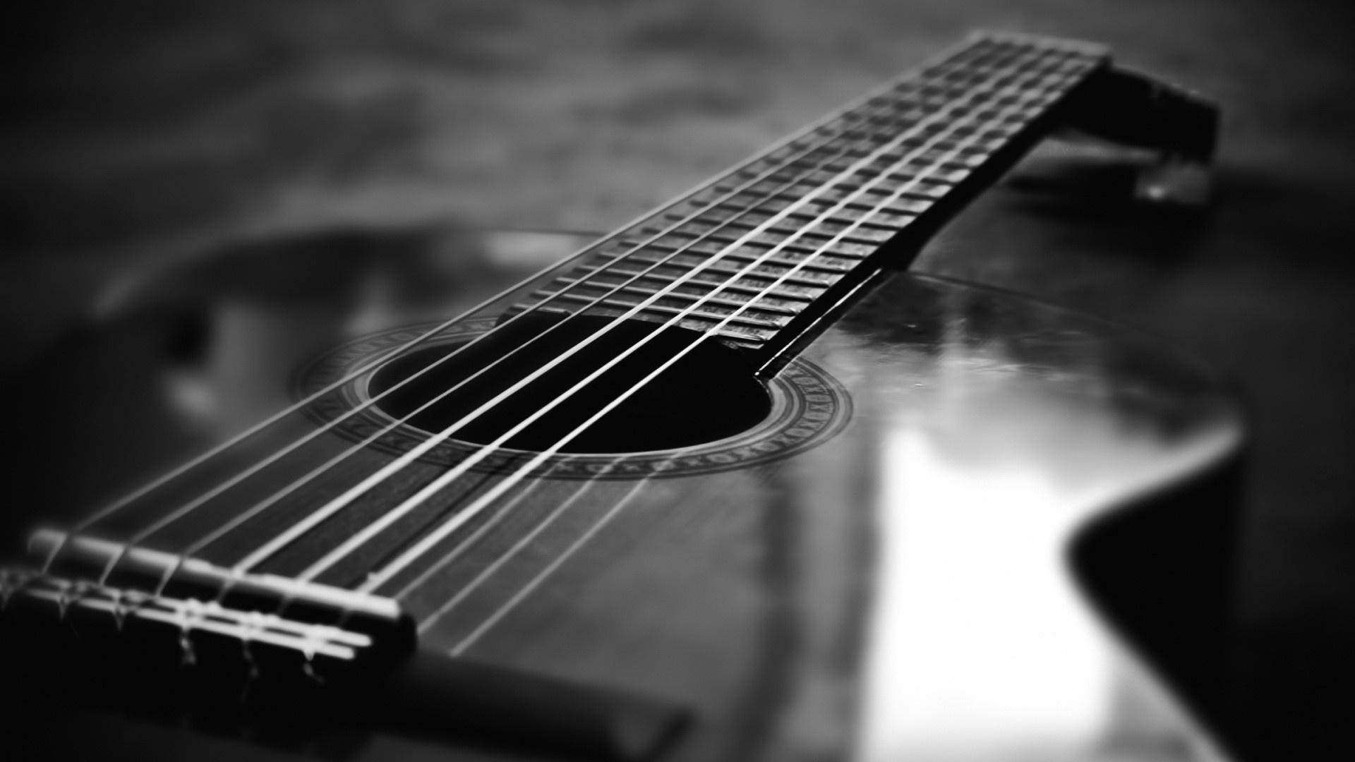 japanese guitar ibanez music macro photo wallpaper