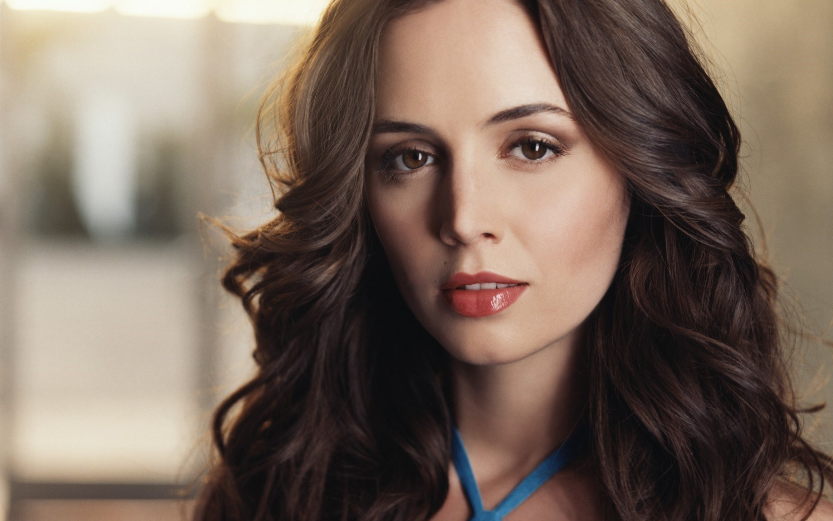 Actress Eliza Dushku Girl