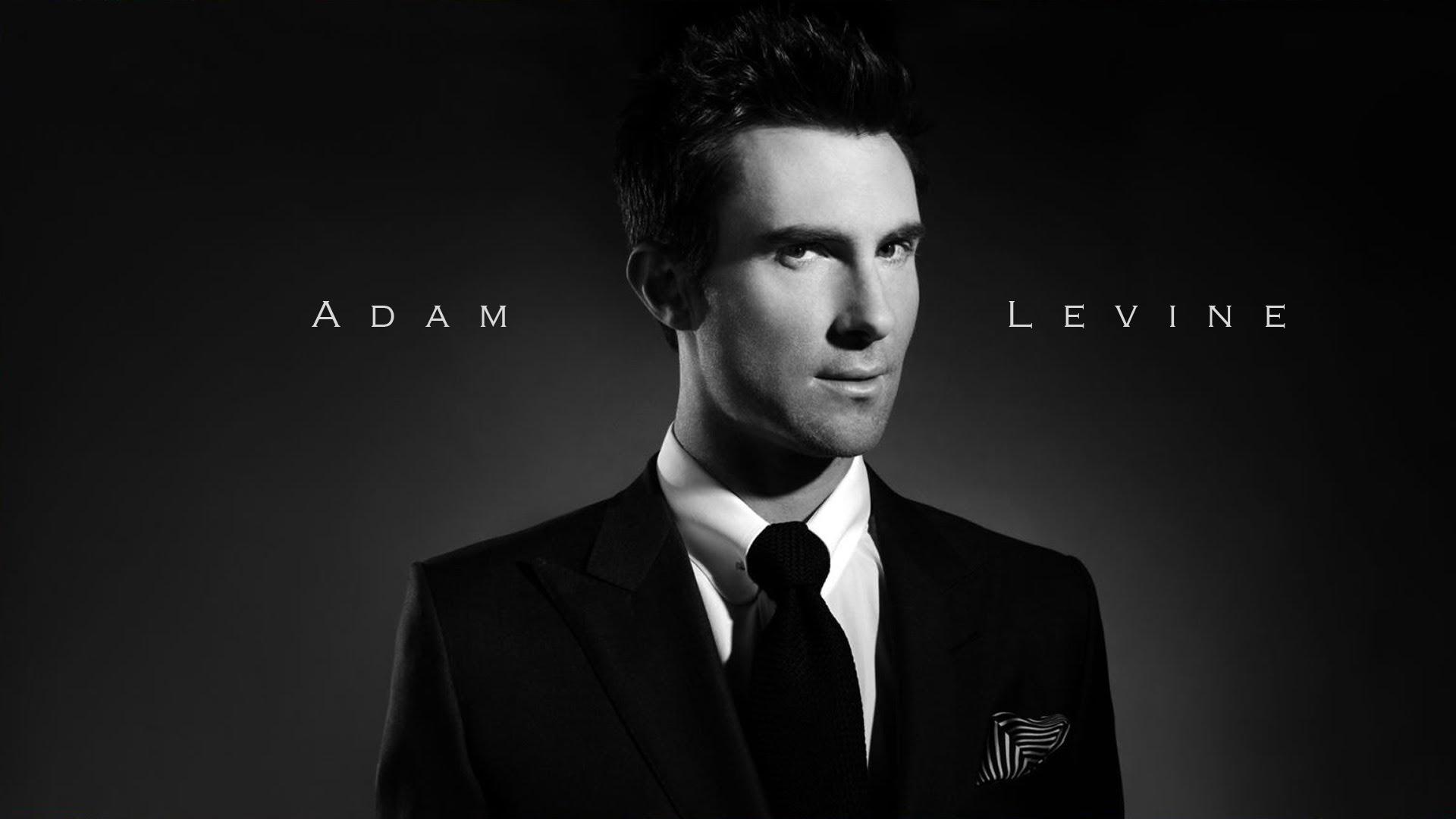 Adam Levine Singer Wallpaper