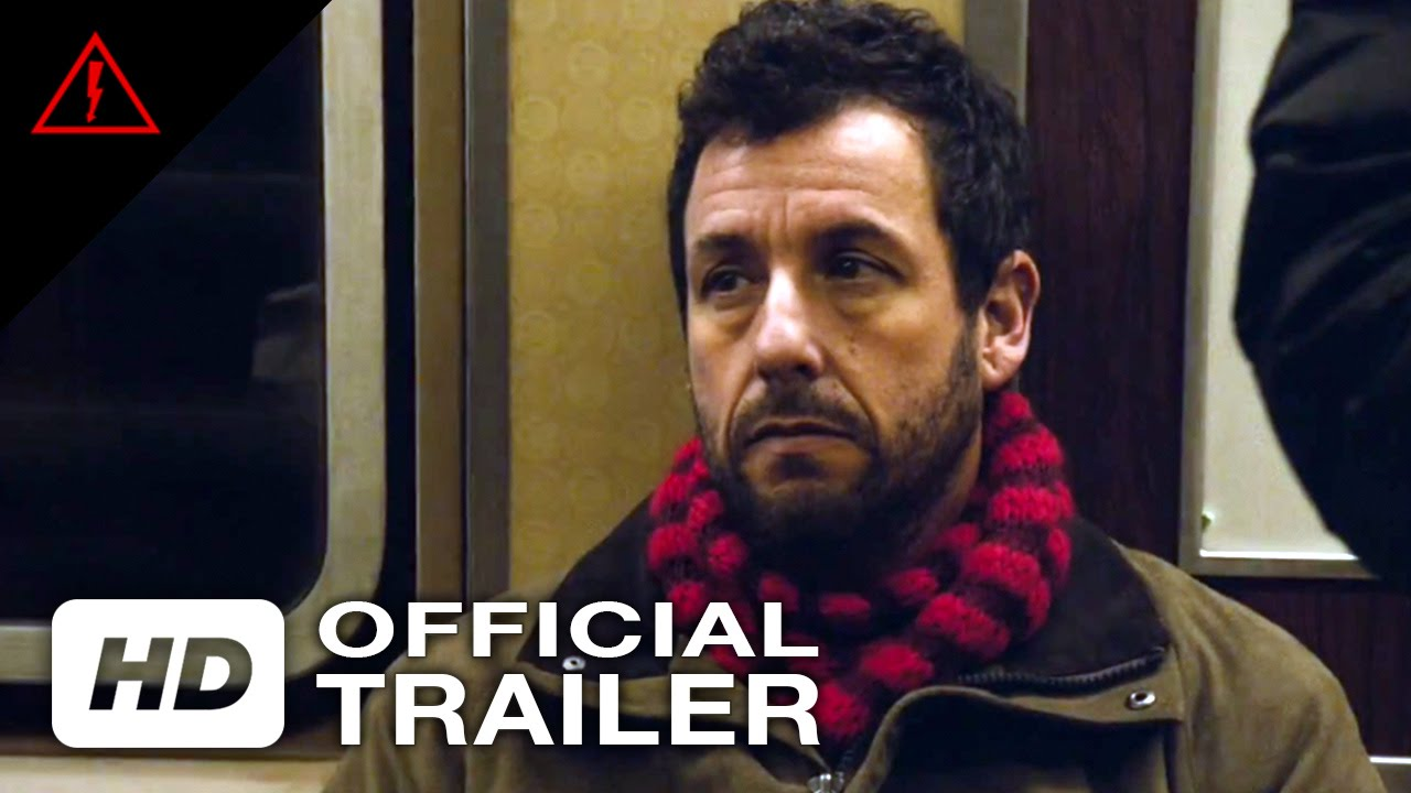 The Cobbler - International Trailer (2015) - Adam Sandler Comedy Movie HD