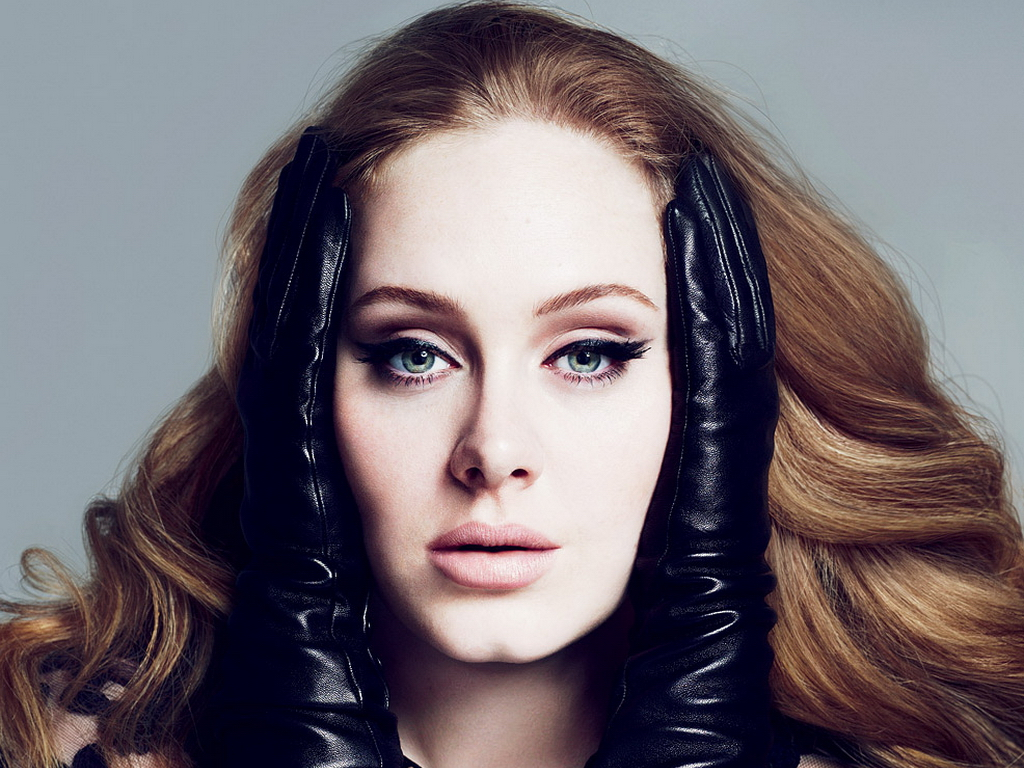 Adele Adele