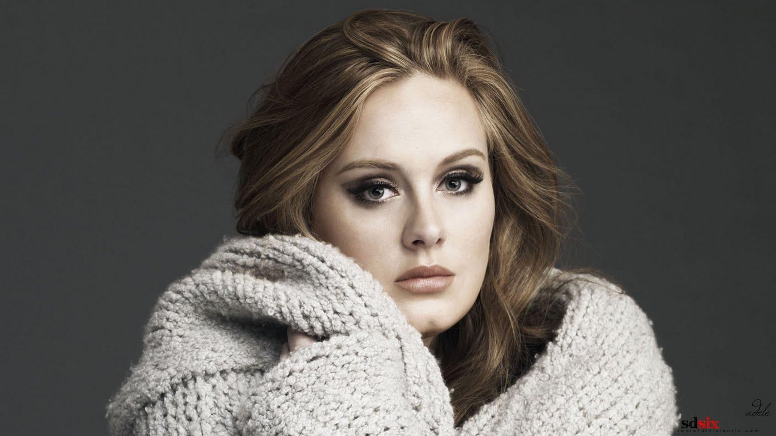 Adele Wallpaper