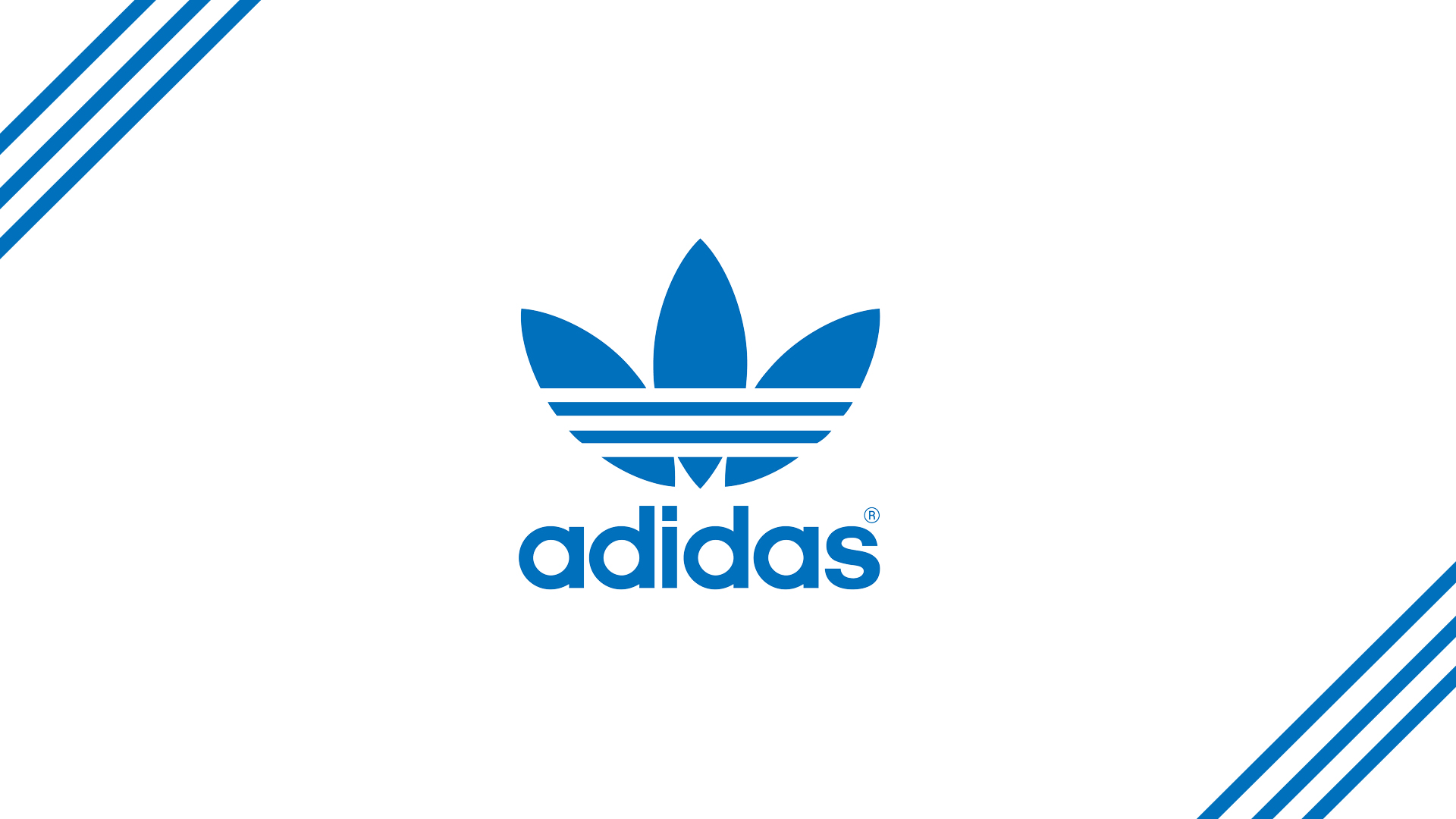 adidas blue logo 1920x1080 - photo #4