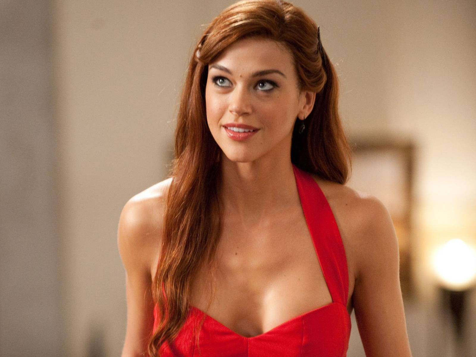 Adrianne Palicki To Play Mockingbird On Agents Of Shield - Bleeding Cool Comic Book, Movie, TV News