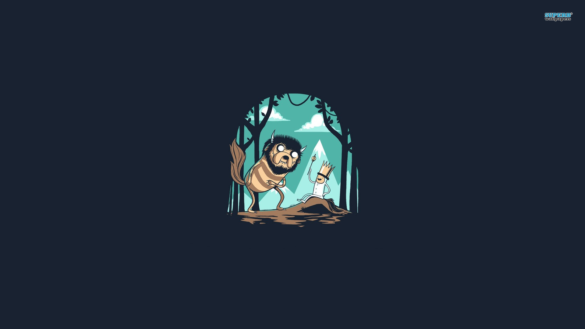 Adventure time wallpaper 1920x1080 37273 adventure time wallpaper thecheapjerseys Choice Image