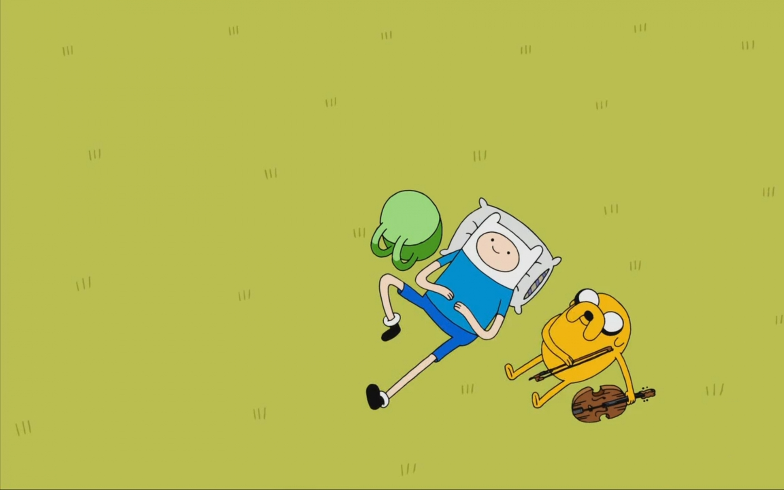 2560 x 1600 - 594k - jpg 5410 Adventure Time Wallpaper Finn ...