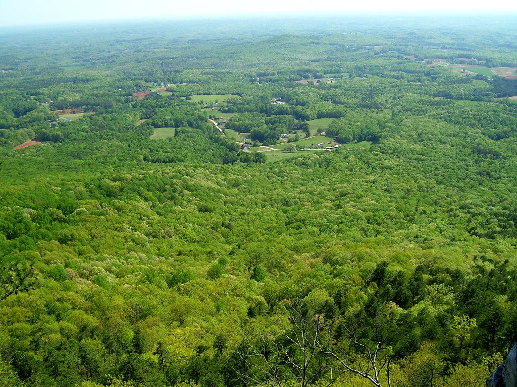 Aerial View by Rhabwar-Troll-stock ...