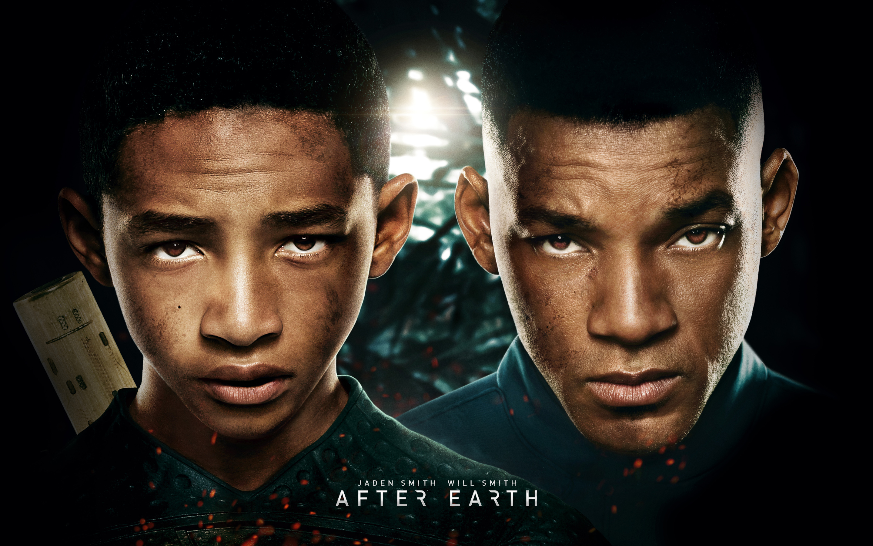 As the Associated Press tells us, Jaden came out ahead of his father, winning worst actor, and After Earth and Movie 43 tied for the most Razzie awards.