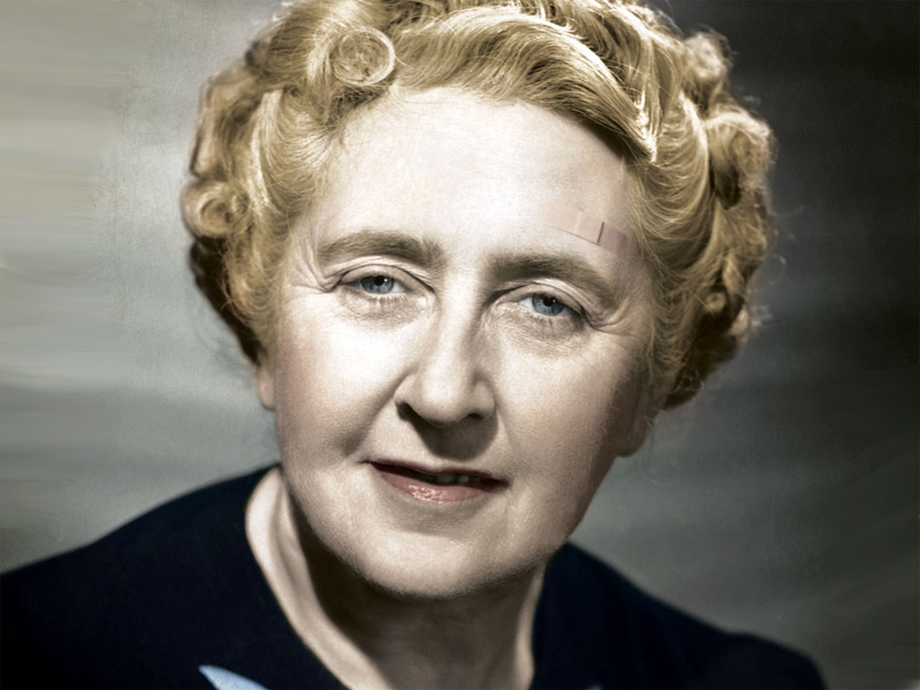 Agatha christie wallpaper 1024x768 76394 - Www agatha christie com ...