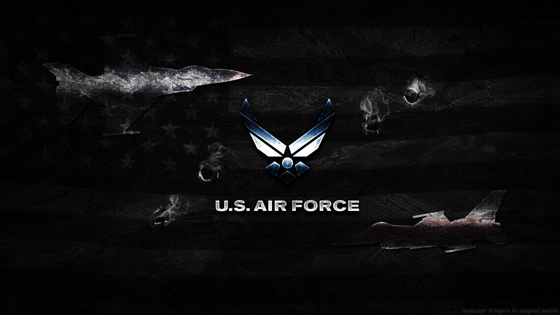 Wallpapers for Gt Usaf Wallpaper. Us Air Force ...