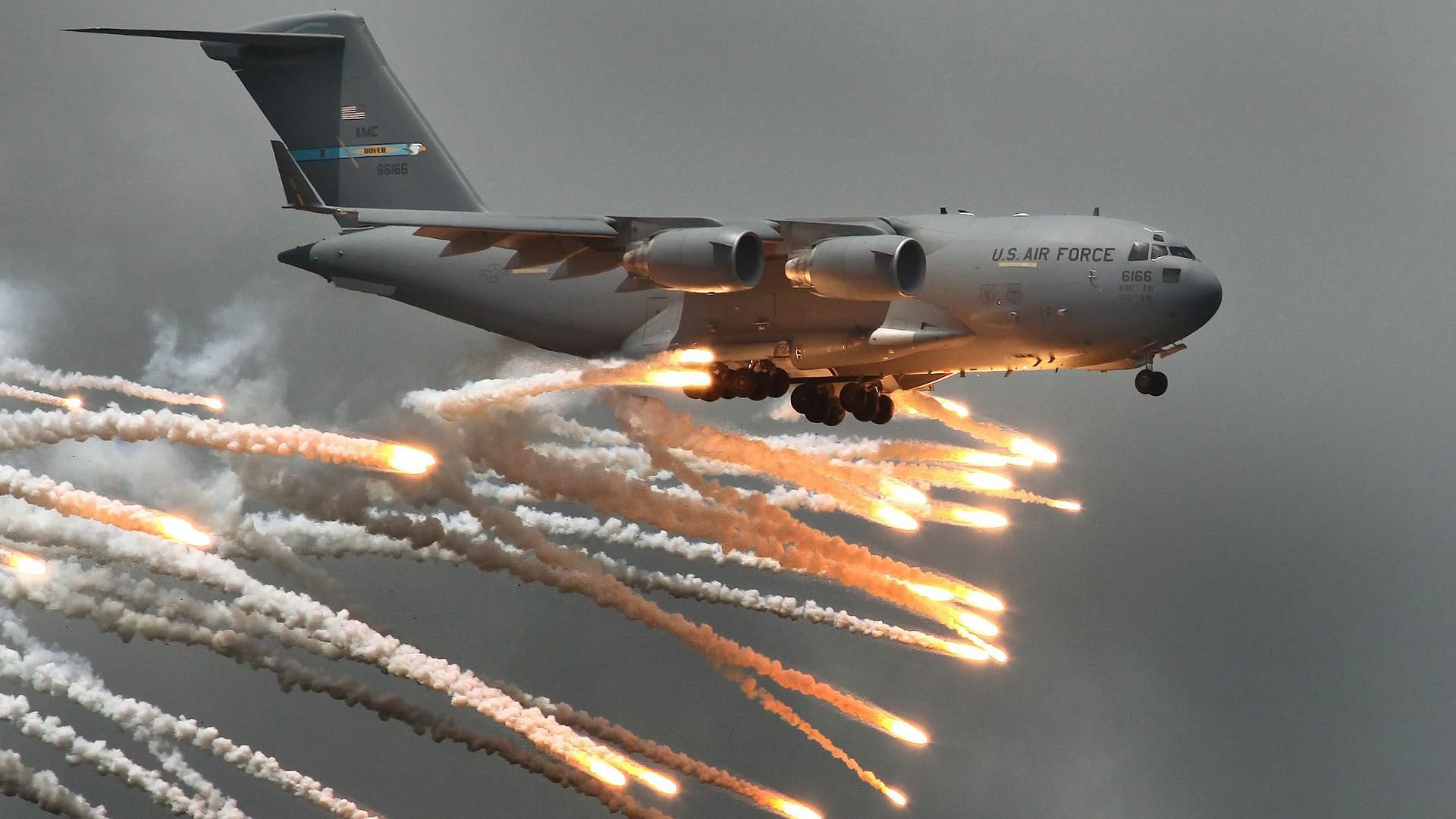 Air Force Wallpaper
