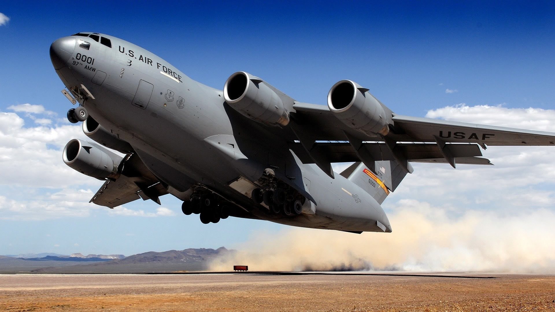 Us Air Force Wallpapers Widescreen