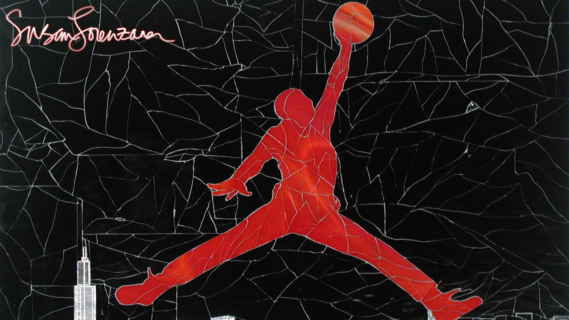 air jordan essay If you think air jordans are just sneakers, you're missing the point scoop jackson details the 30-year reign of the world's most recognizable basketball shoe.