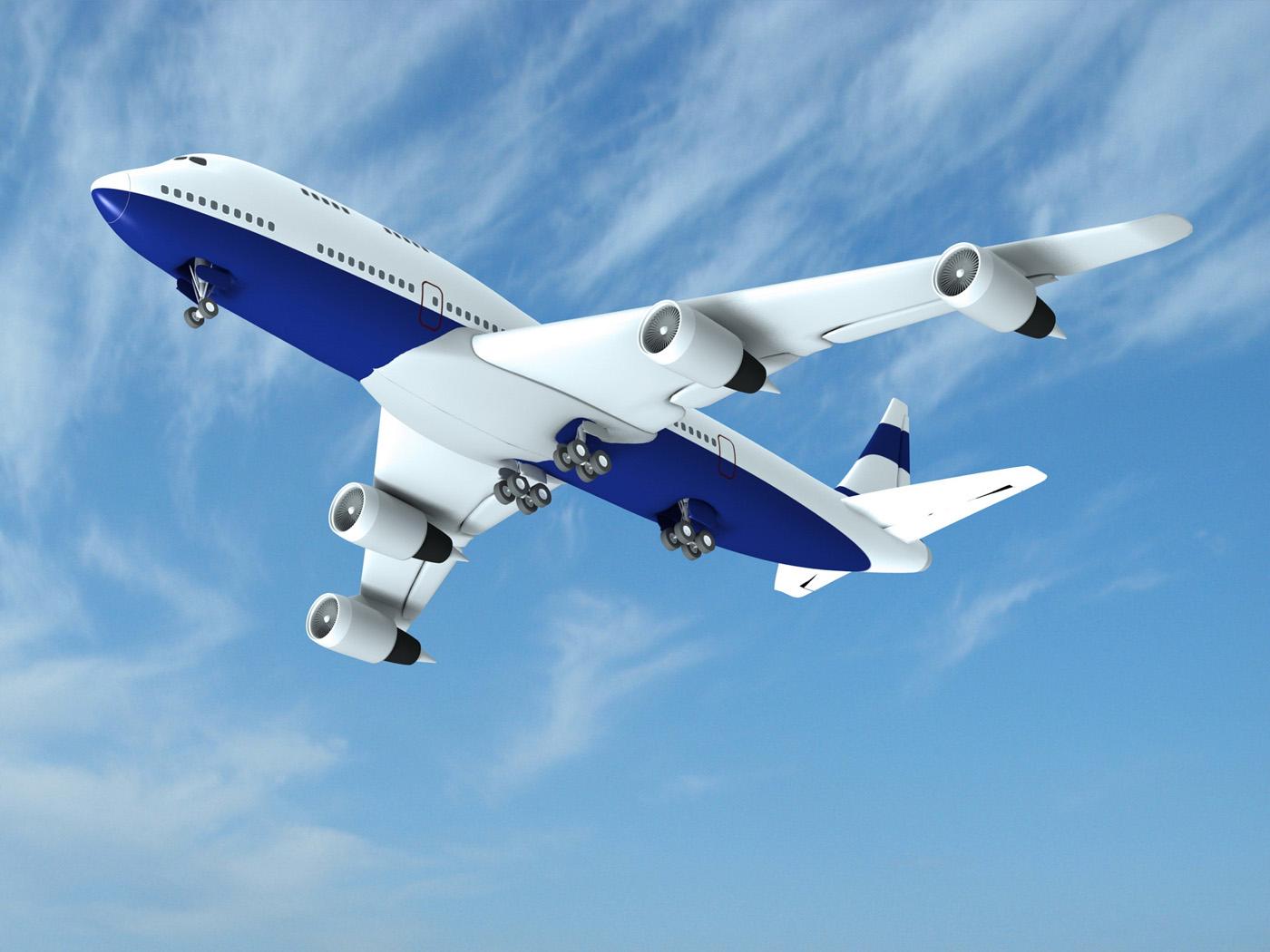 Aircraft 29171