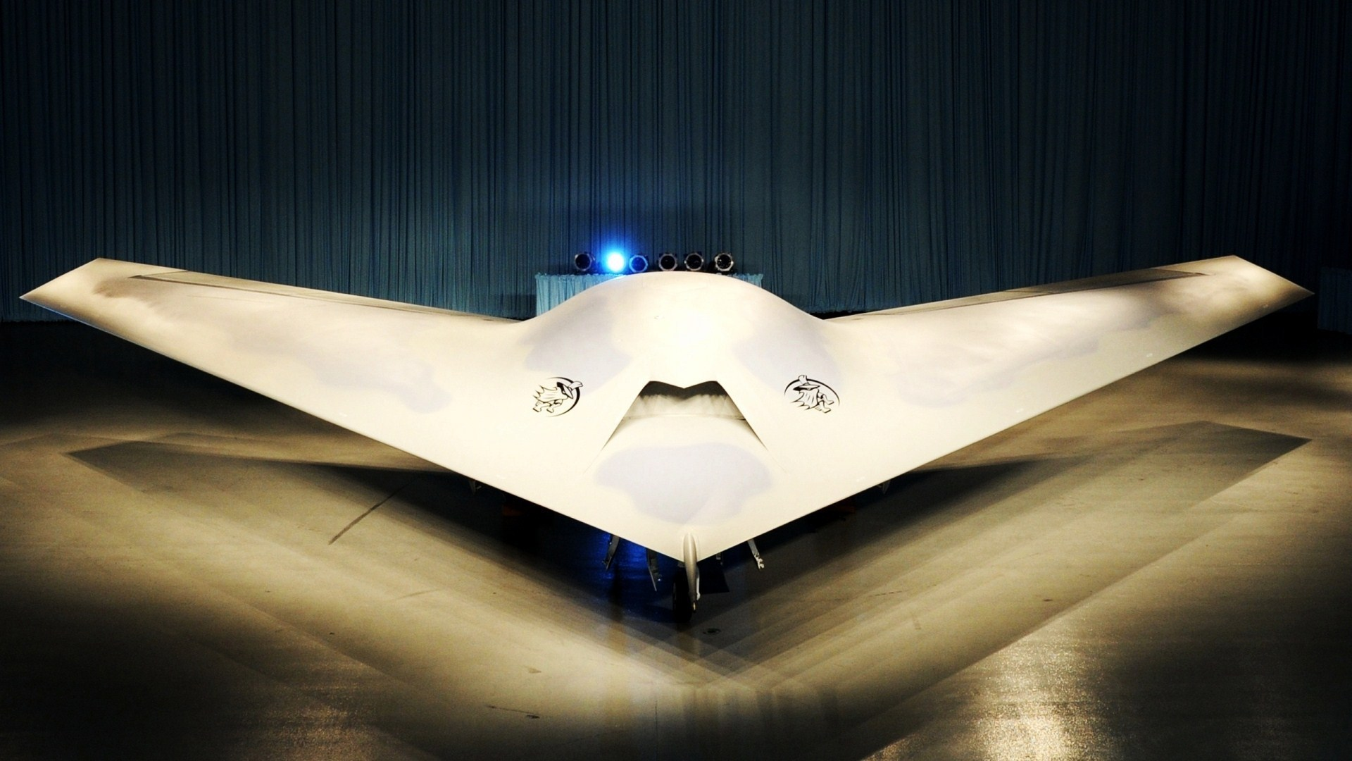 Aircraft Boeing Phantom Ray